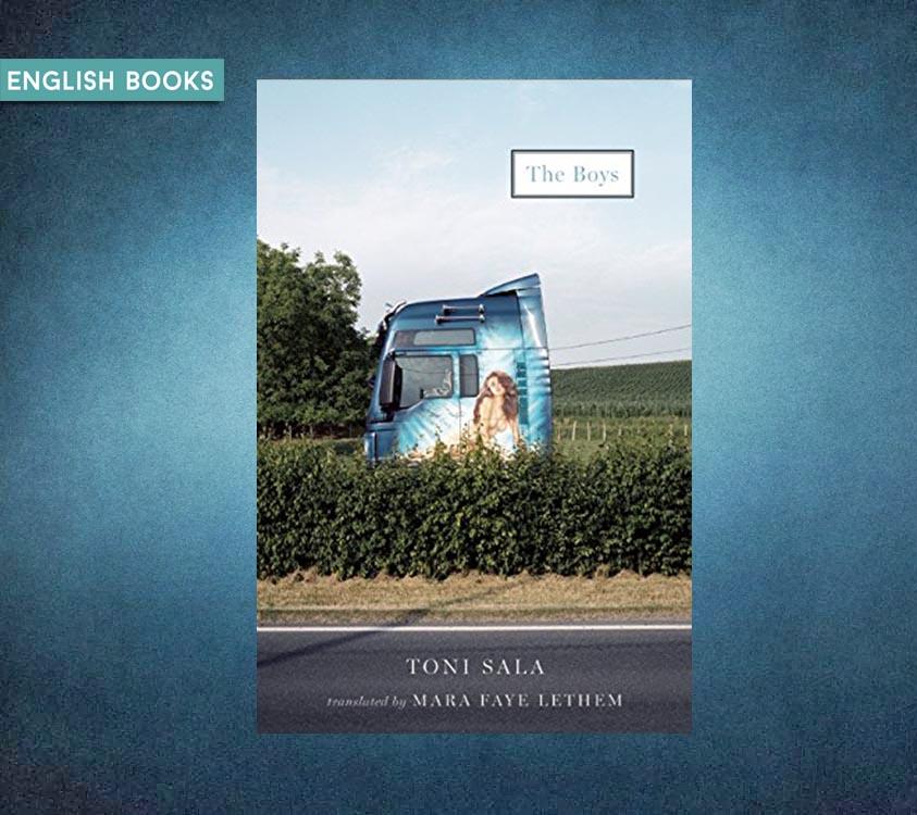 Toni Sala — The Boys