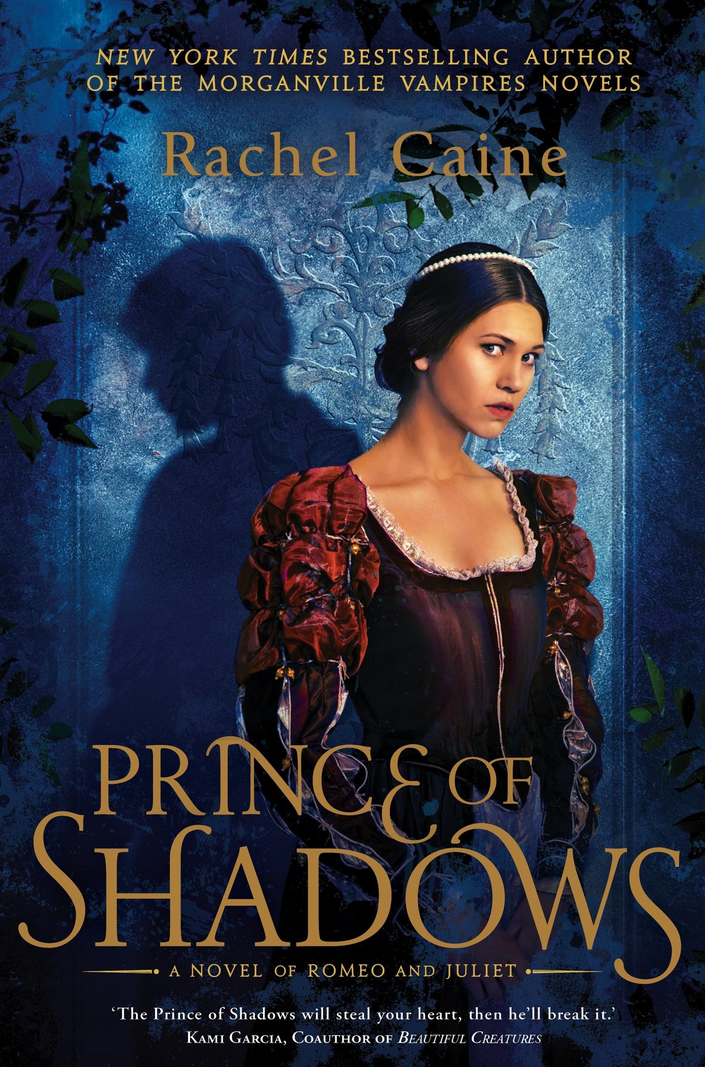 Rachel Caine – Prince Of Shadows