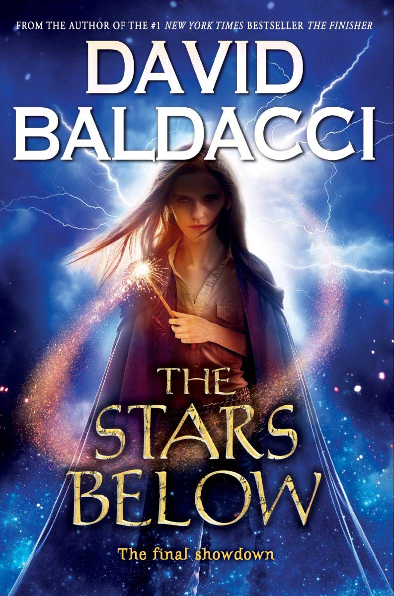 David Baldacci – The Stars Below