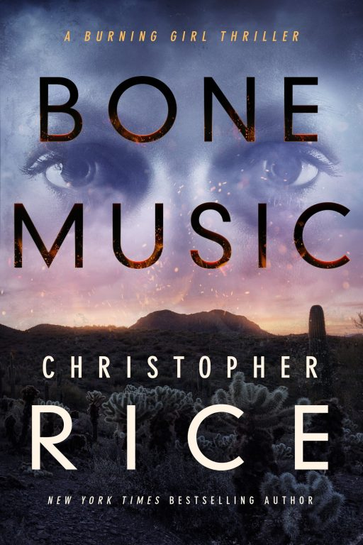 Christopher Rice – Bone Music (Book 1)