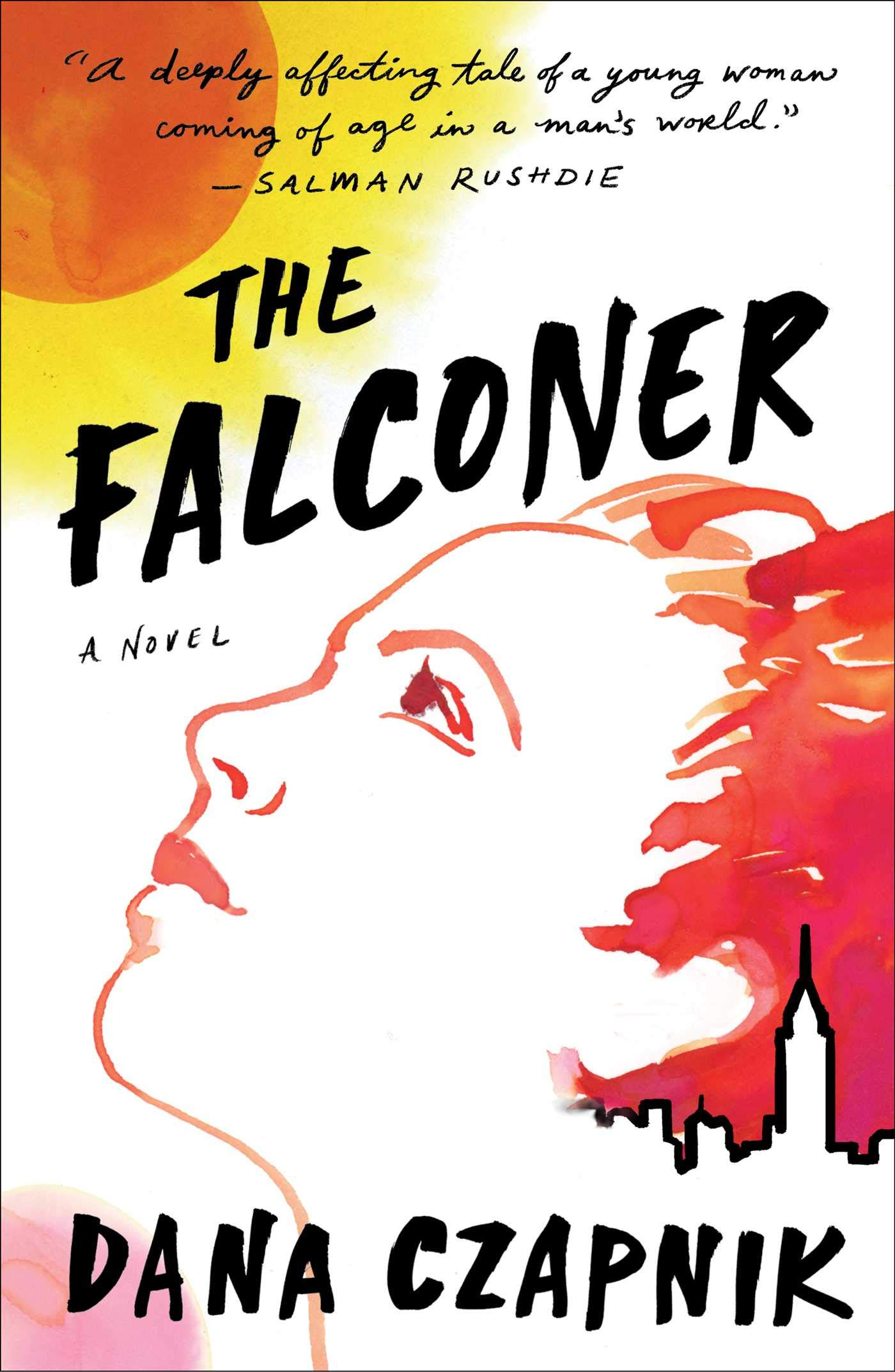Dana Czapnik – The Falconer