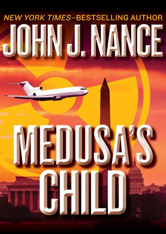 John Nance – Medusa's Child