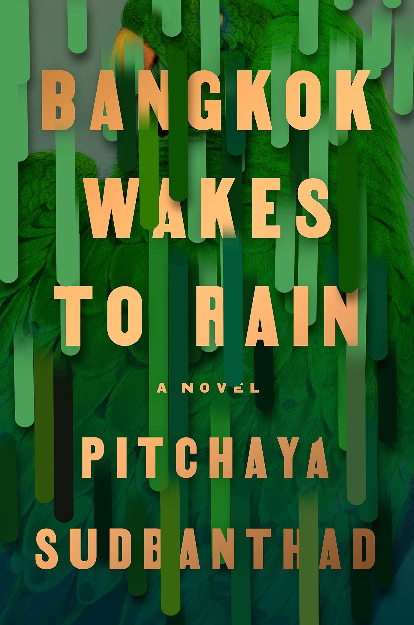 Pitchaya Sudbanthad – Bangkok Wakes To Rain