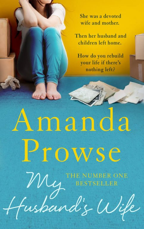 Amanda Prowse – My Husband's Wife
