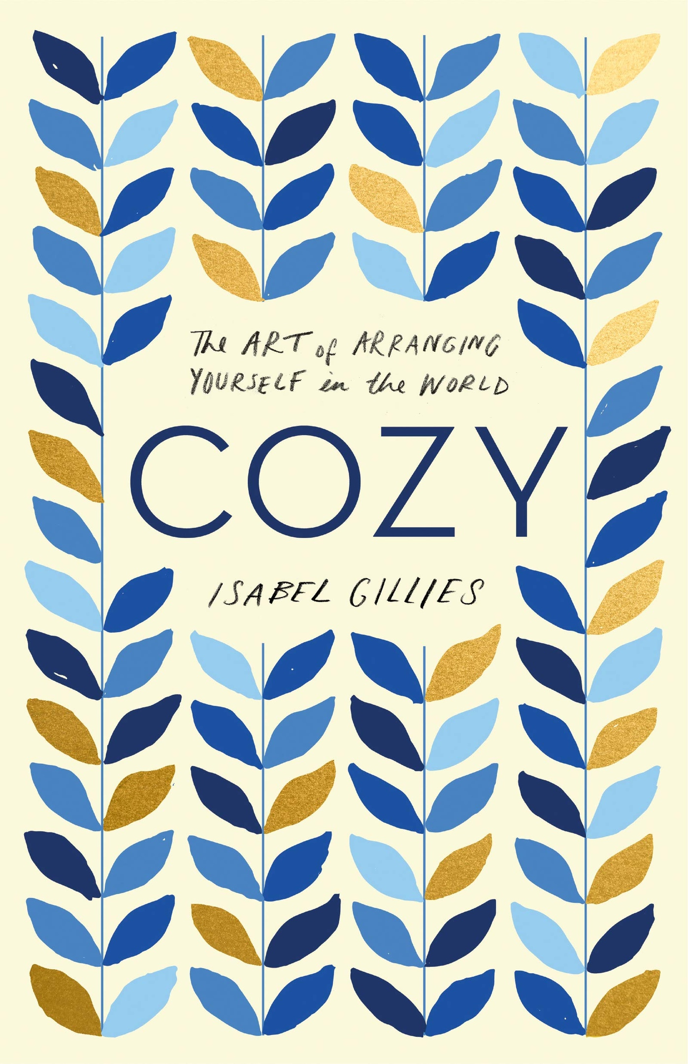 Isabel Gillies – Cozy