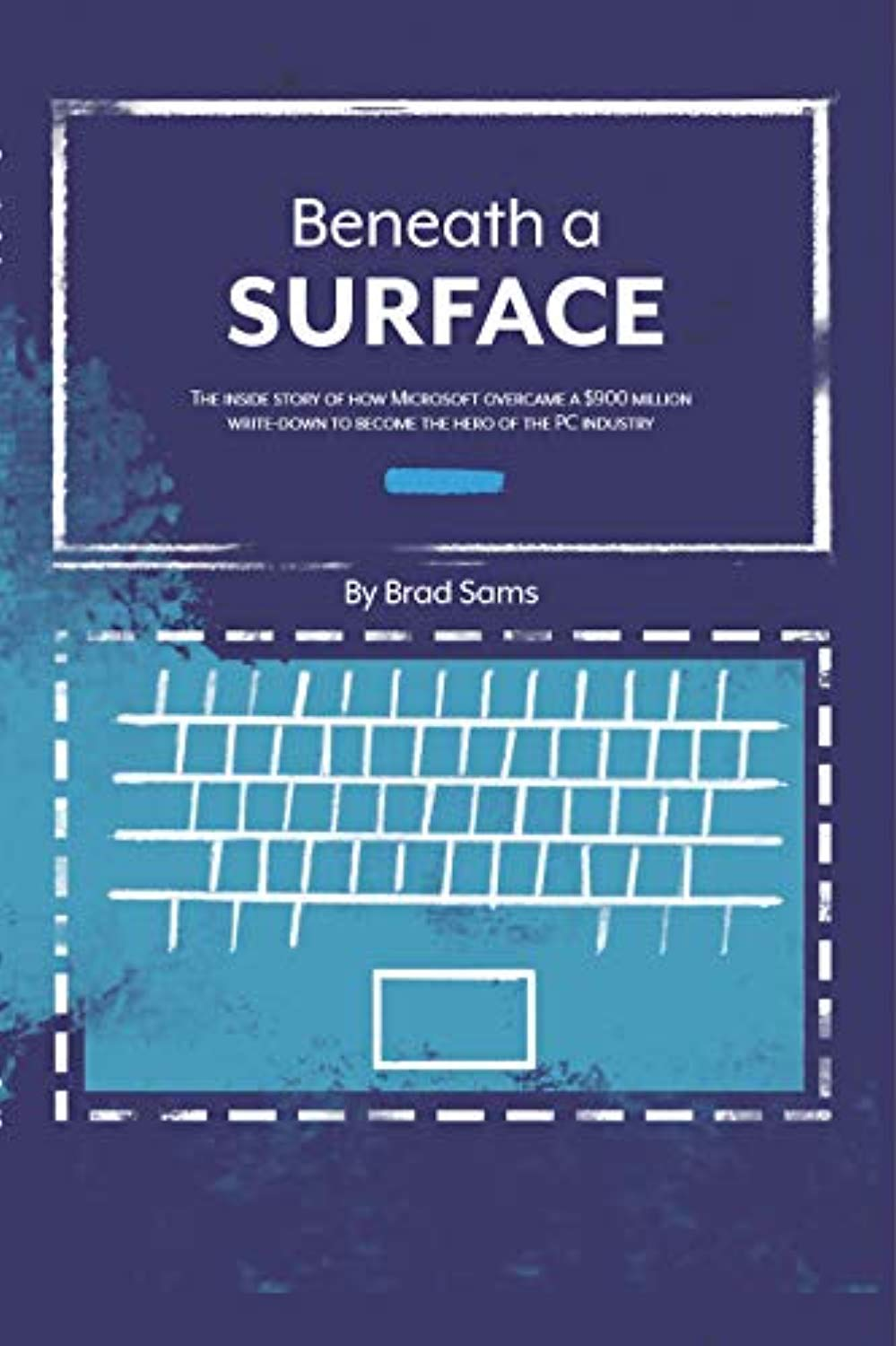 Brad Sams – Beneath A Surface
