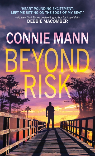 Connie Mann – Beyond Risk