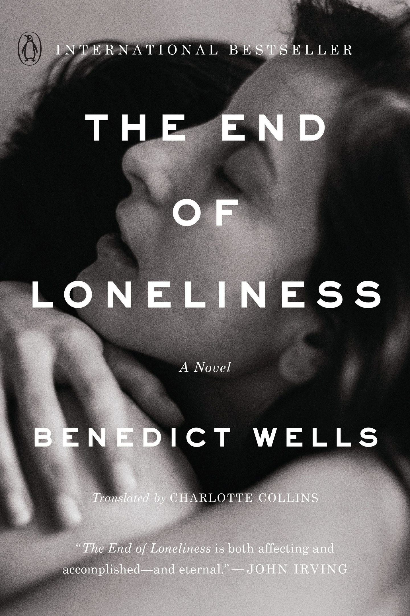 Benedict Wells – The End Of Loneliness