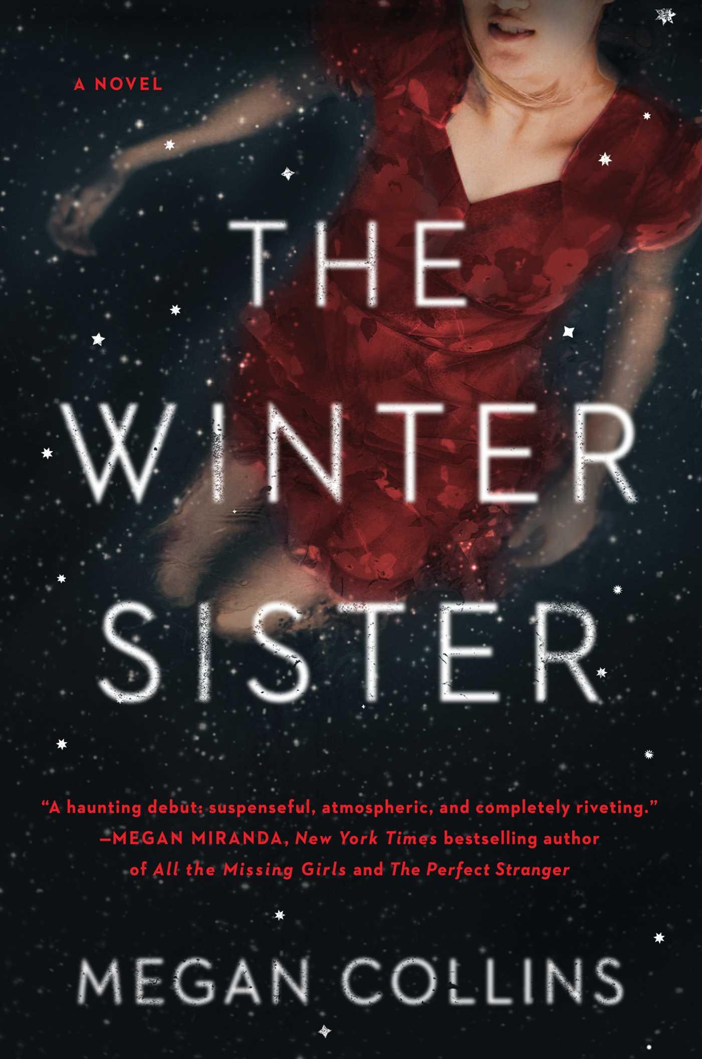 Megan Collins – The Winter Sister