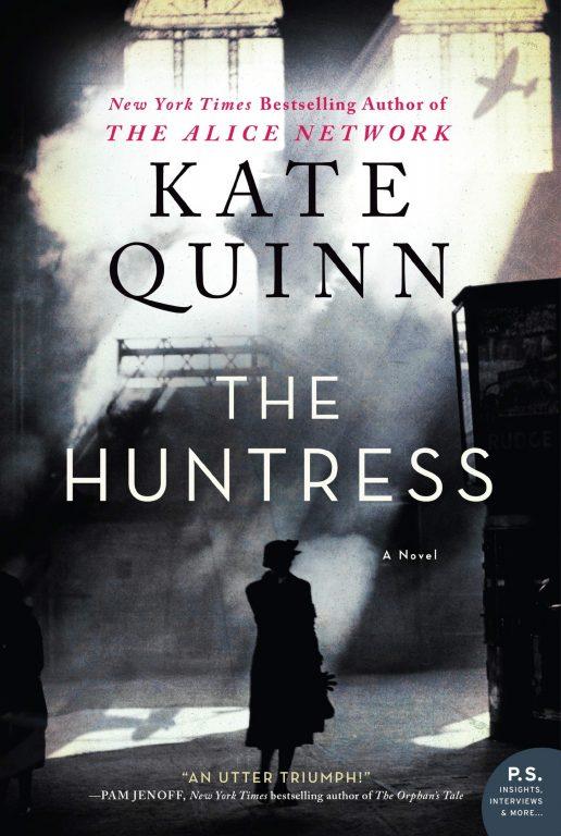 Kate Quinn – The Huntress