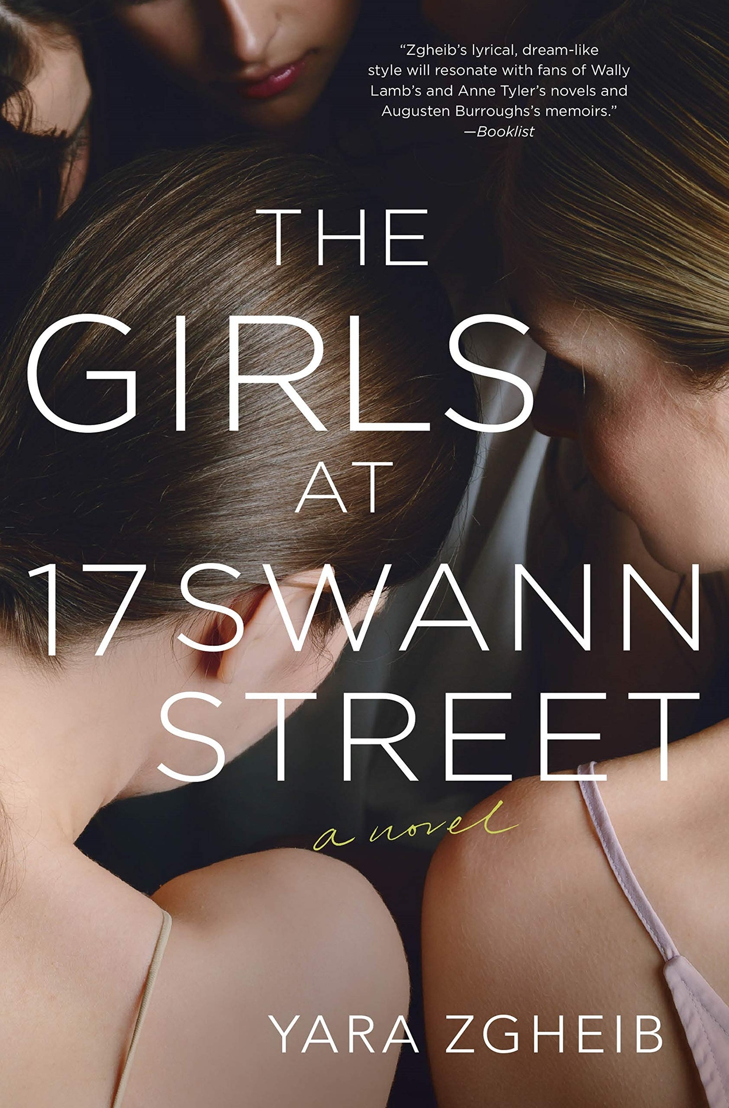 Yara Zgheib – The Girls At 17 Swann Street