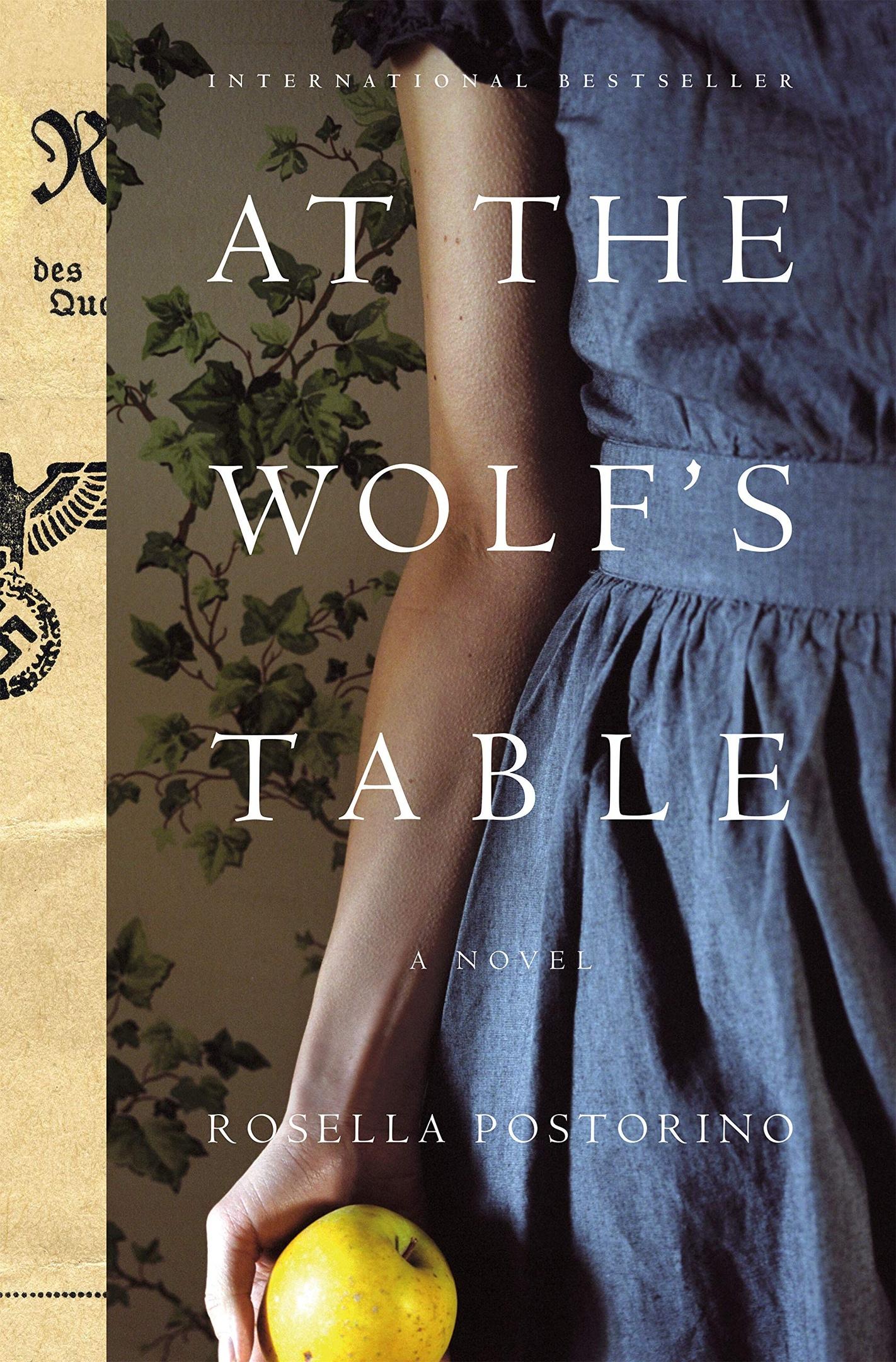 Rosella Postorino – At The Wolf's Table