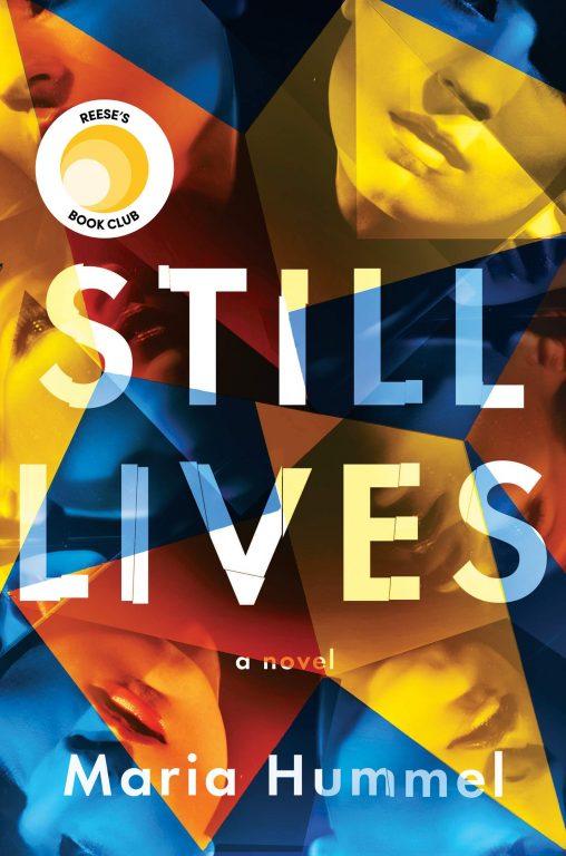 Maria Hummel – Still Lives