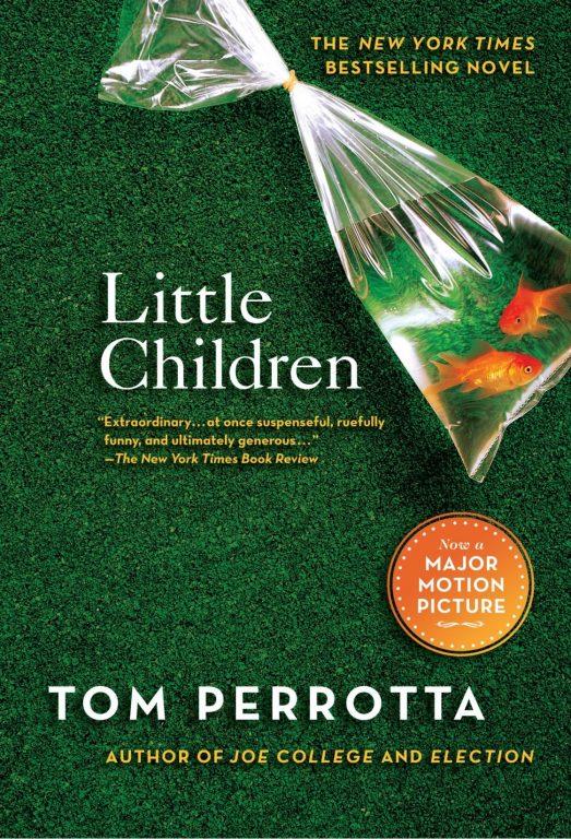 Tom Perrotta – Little Children