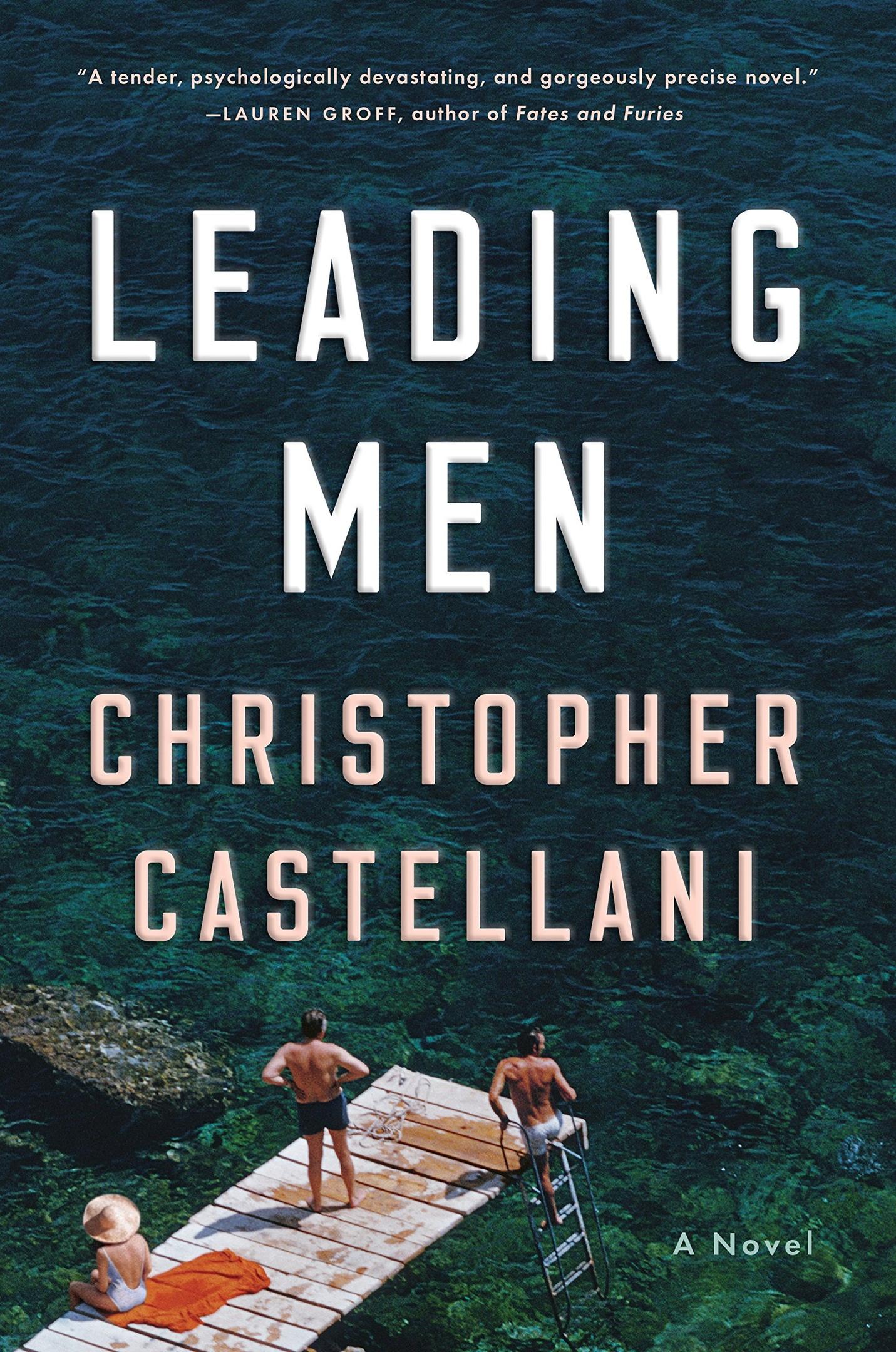 Christopher Castellani – Leading Men