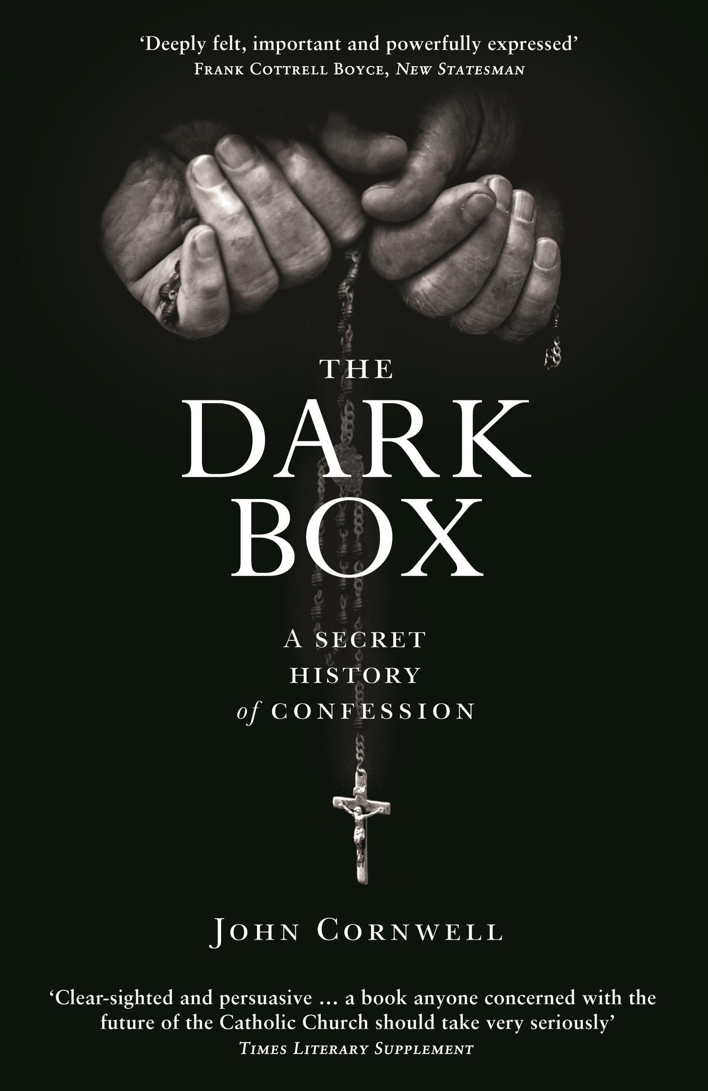 John Cornwell – The Dark Box Genre:
