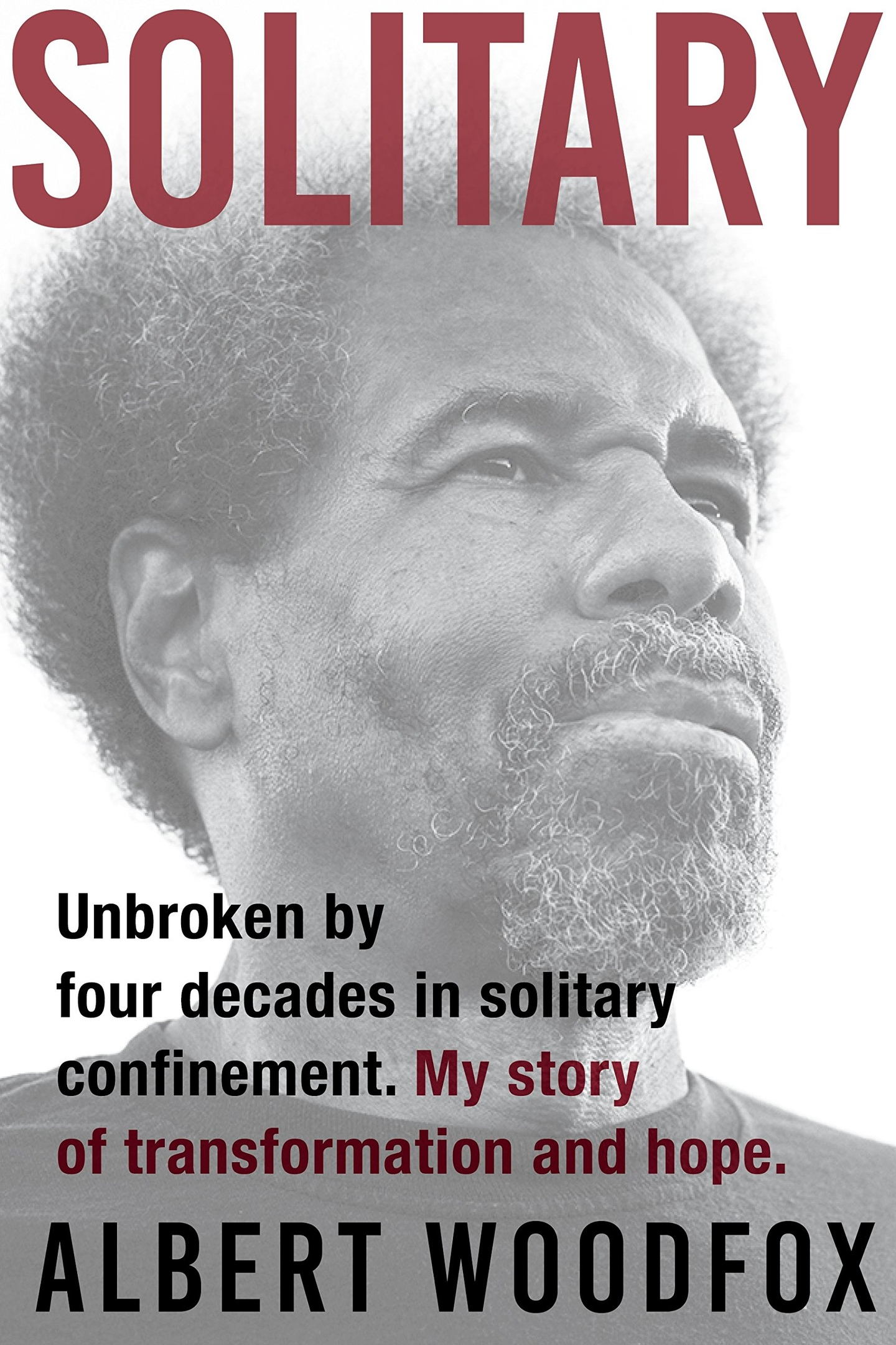 Albert Woodfox – Solitary Genre: Author: Solitary