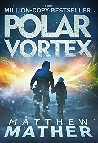 Matthew Mather – Polar Vortex Genre: Author: