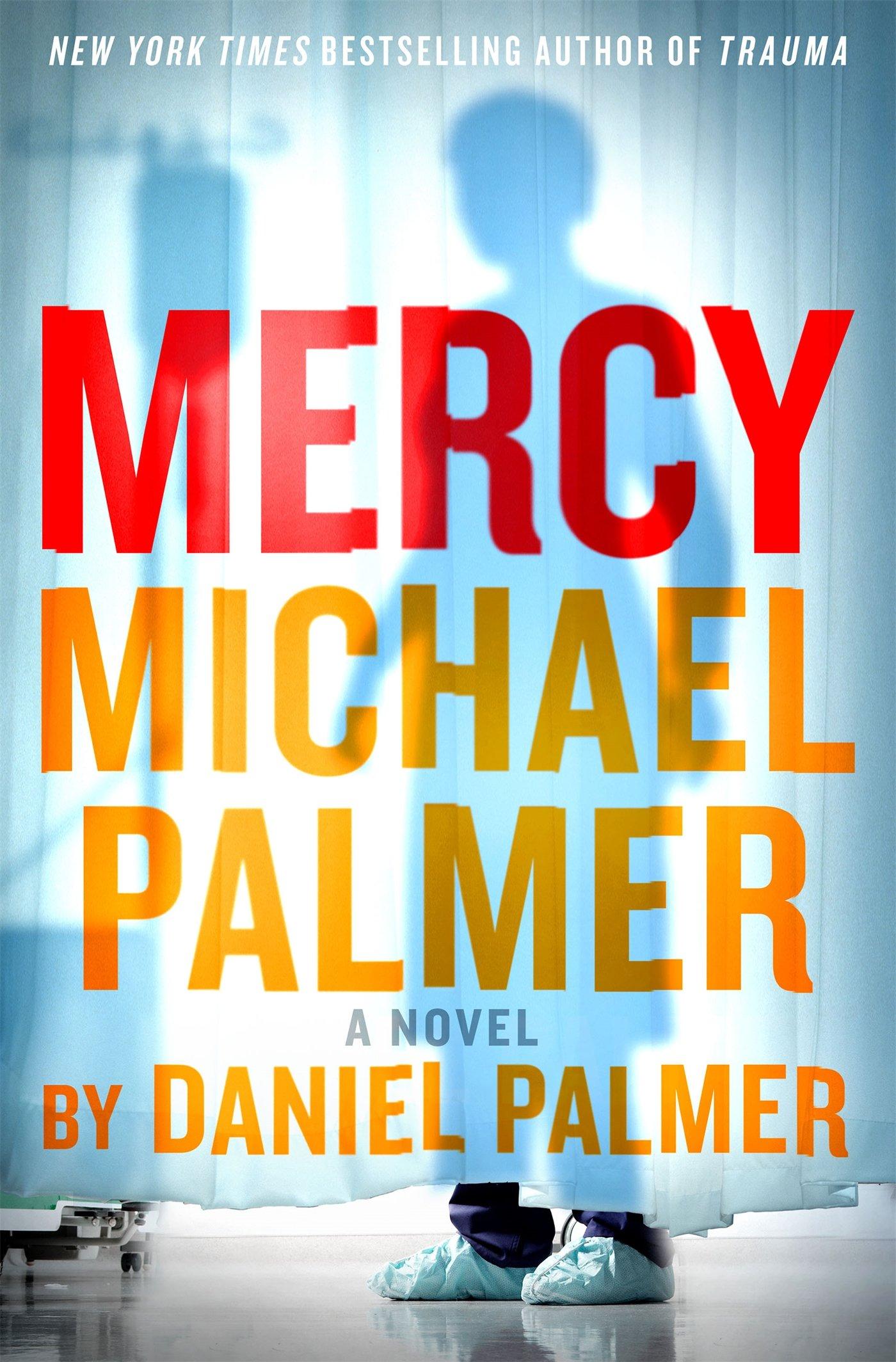 Michael Palmer, Daniel Palmer – Mercy Genre: