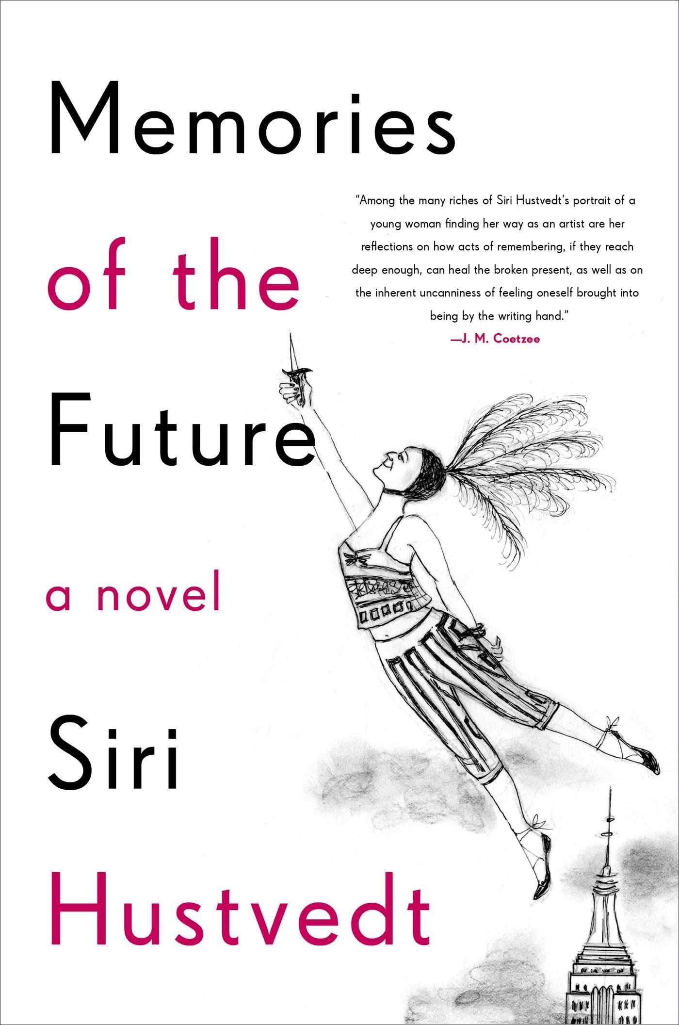 Siri Hustvedt – Memories Of The Future