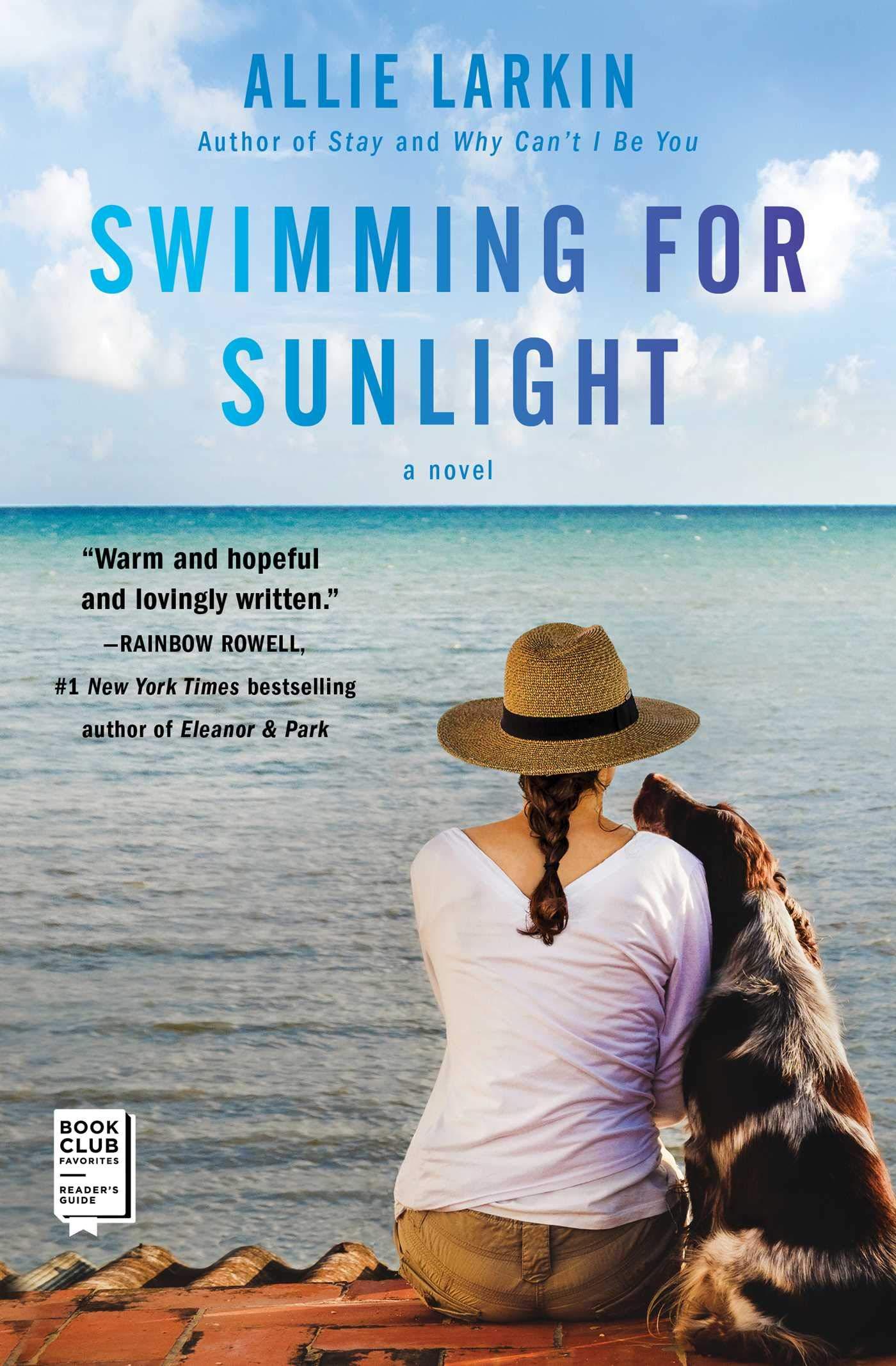 Allie Larkin – Swimming For Sunlight Genre: