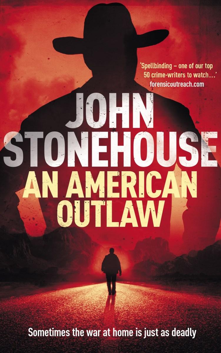John Stonehouse – An American Outlaw Genre: