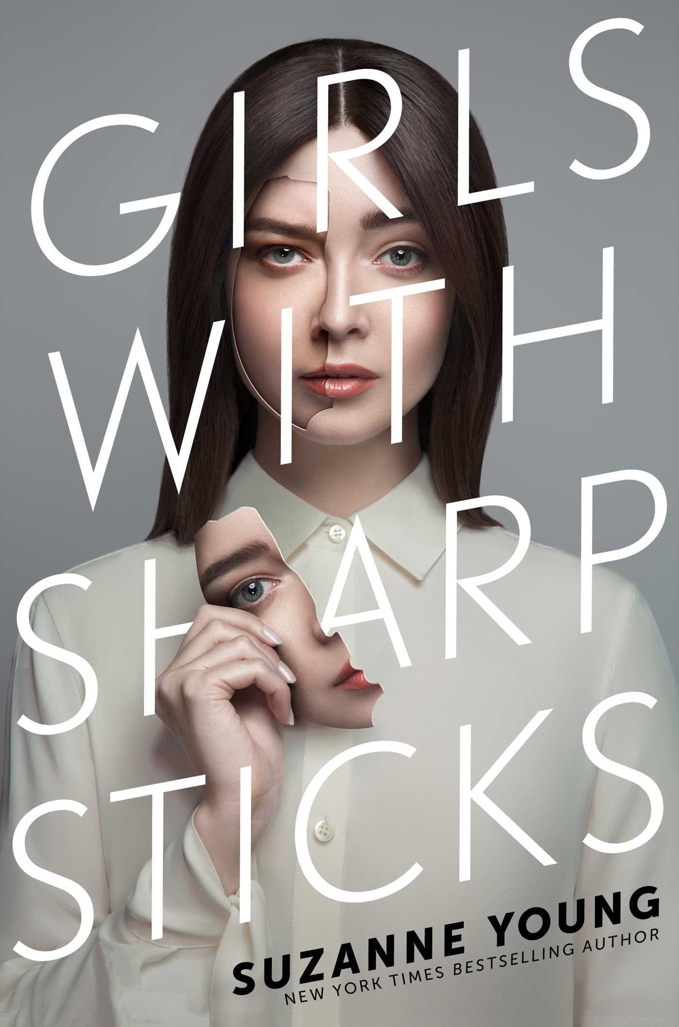 Suzanne Young – Girls With Sharp Sticks