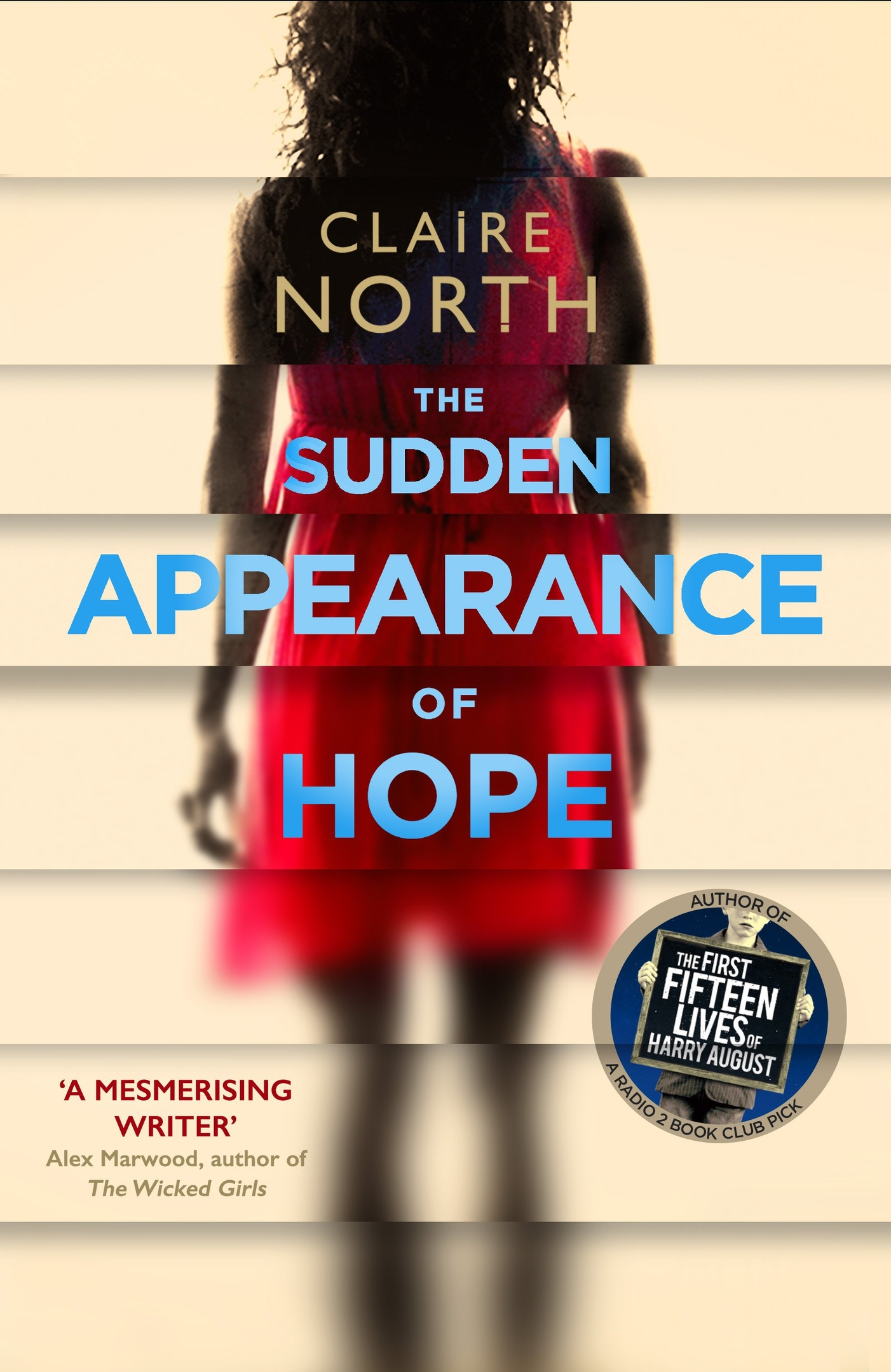 Claire North – The Sudden Appearance Of