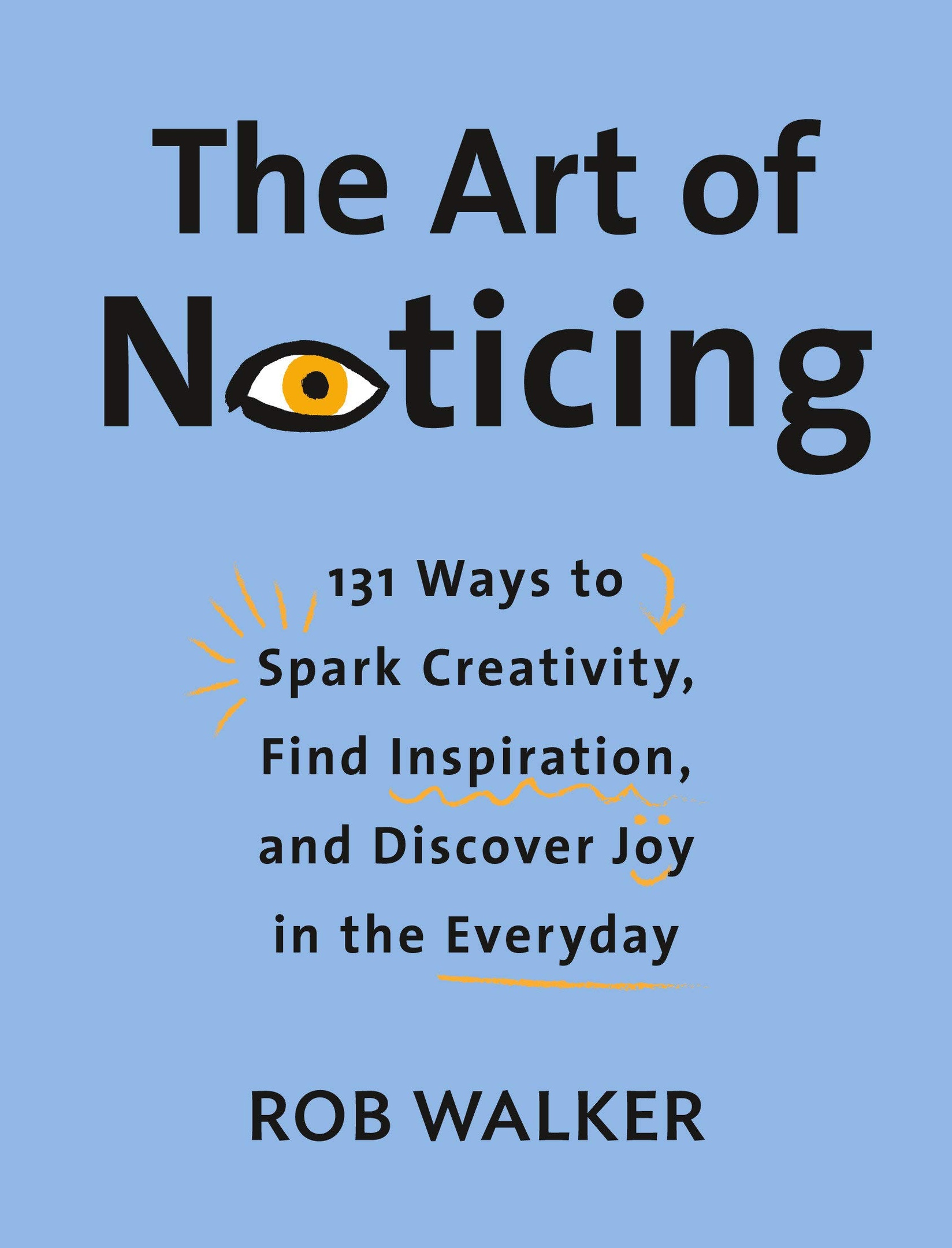 Rob Walker – The Art Of Noticing