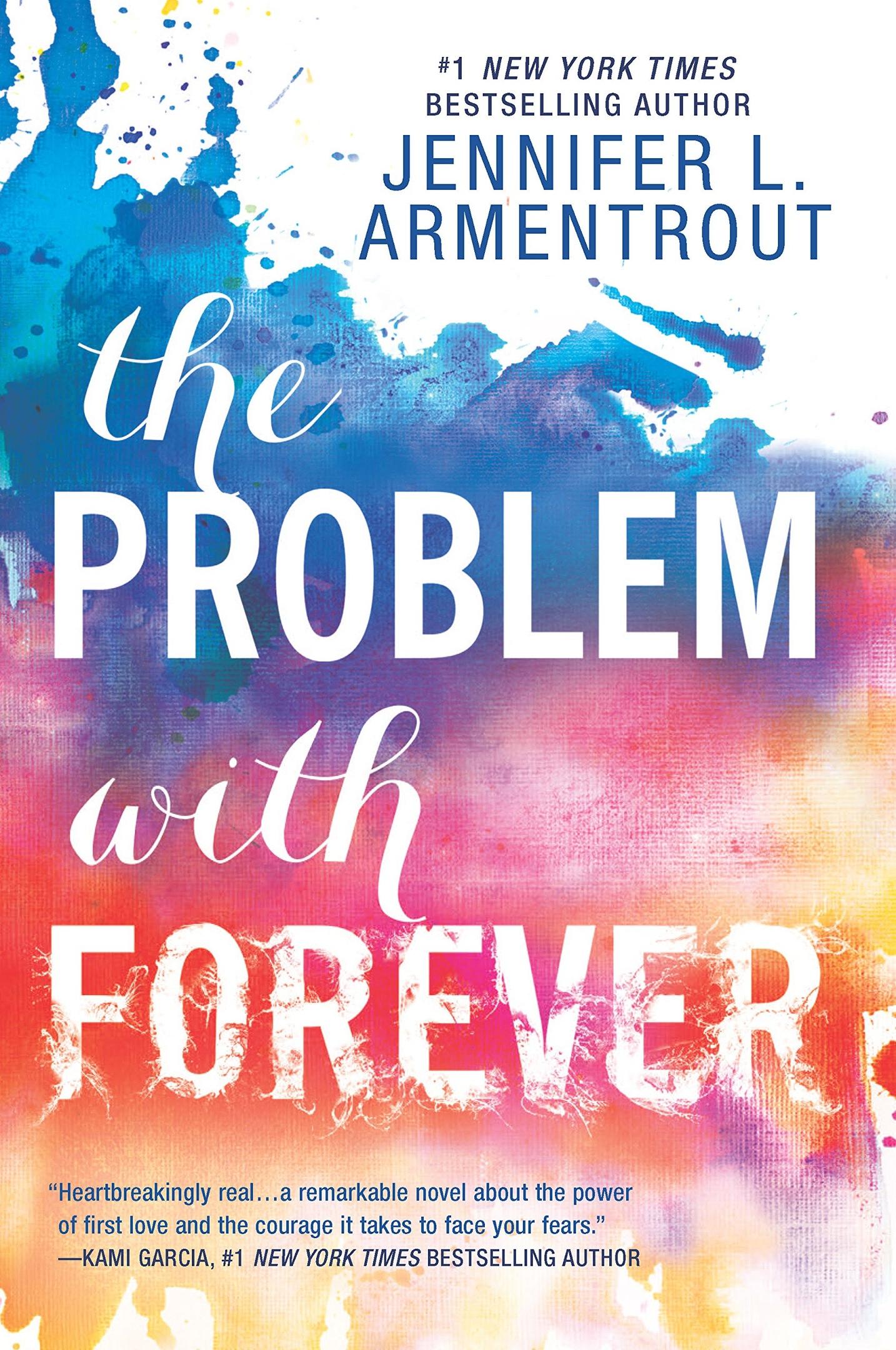 Jennifer L. Armentrout – The Problem With
