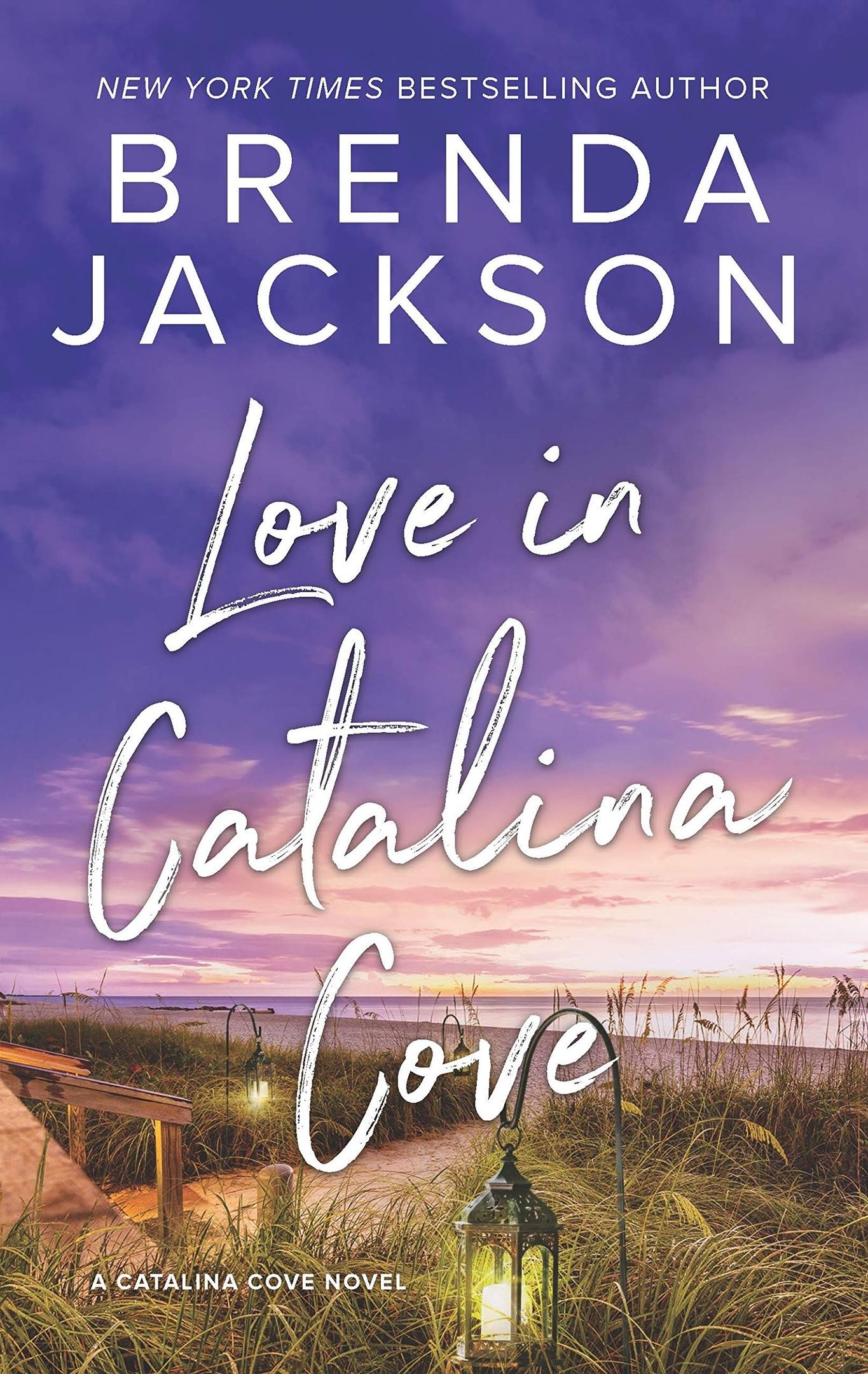 Brenda Jackson – Love In Catalina Cove