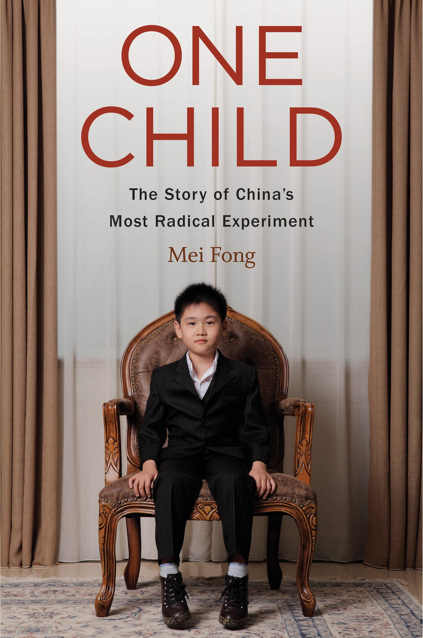 Mei Fong – One Child Genre: Author: