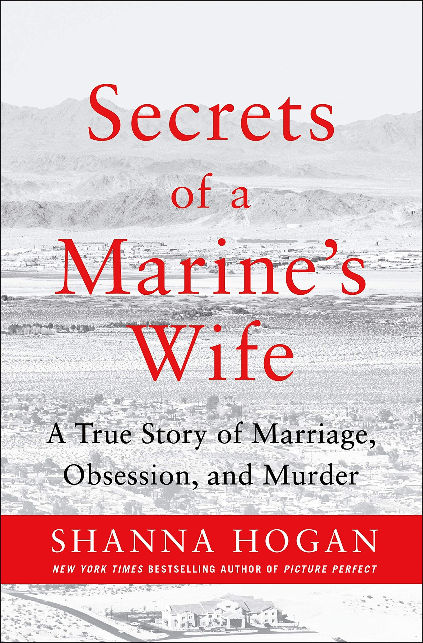 Shanna Hogan – Secrets Of A Marine's