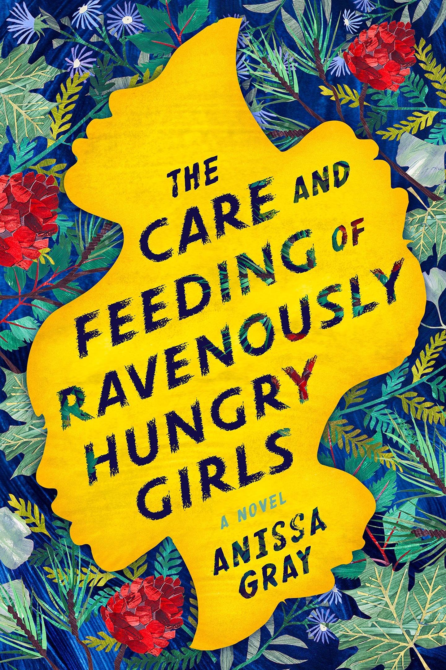 Anissa Gray – The Care And Feeding