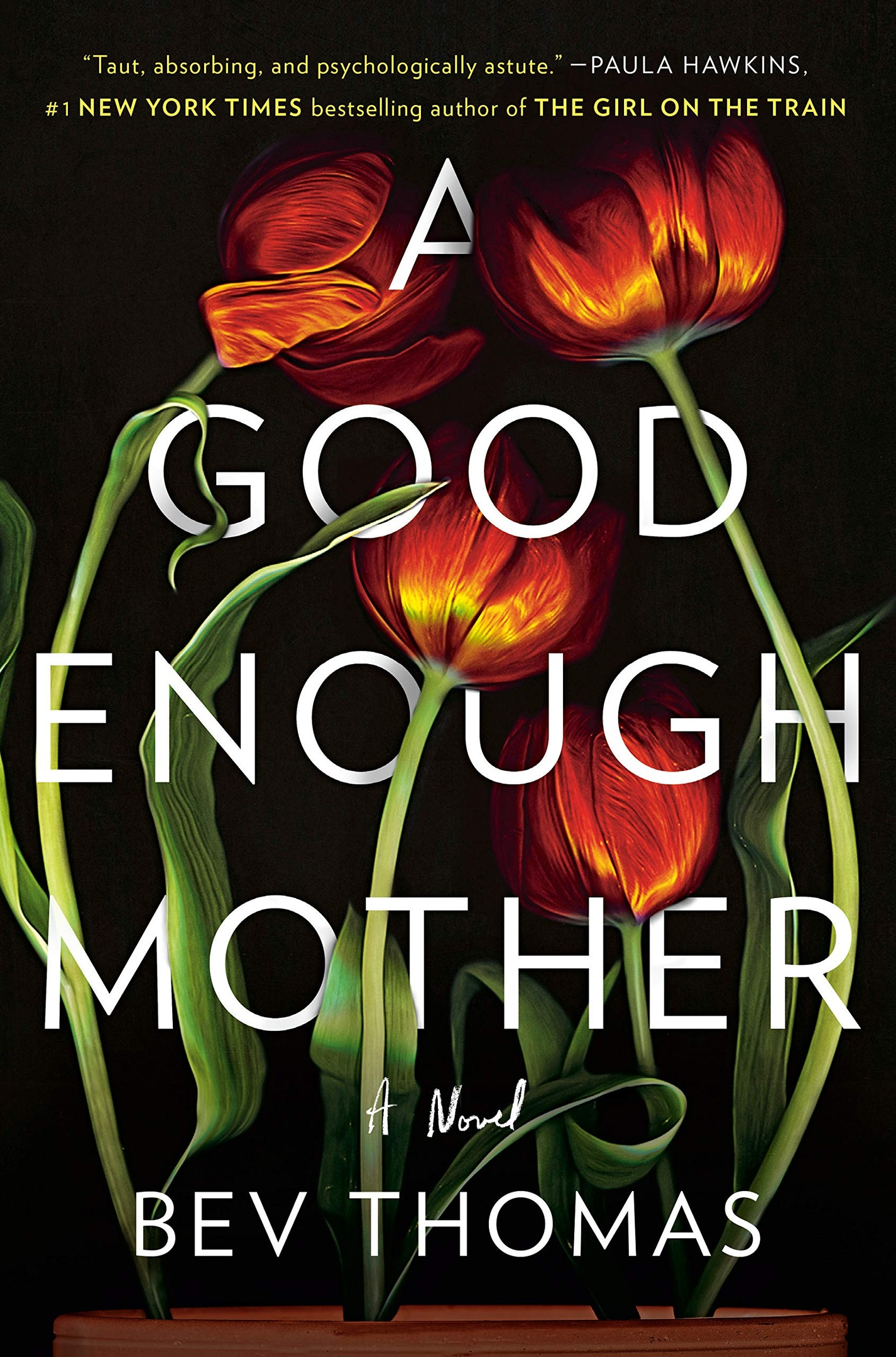 Bev Thomas – A Good Enough Mother