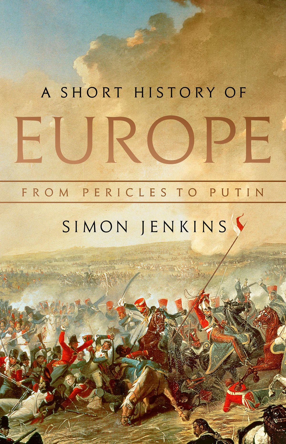 Simon Jenkins – A Short History Of