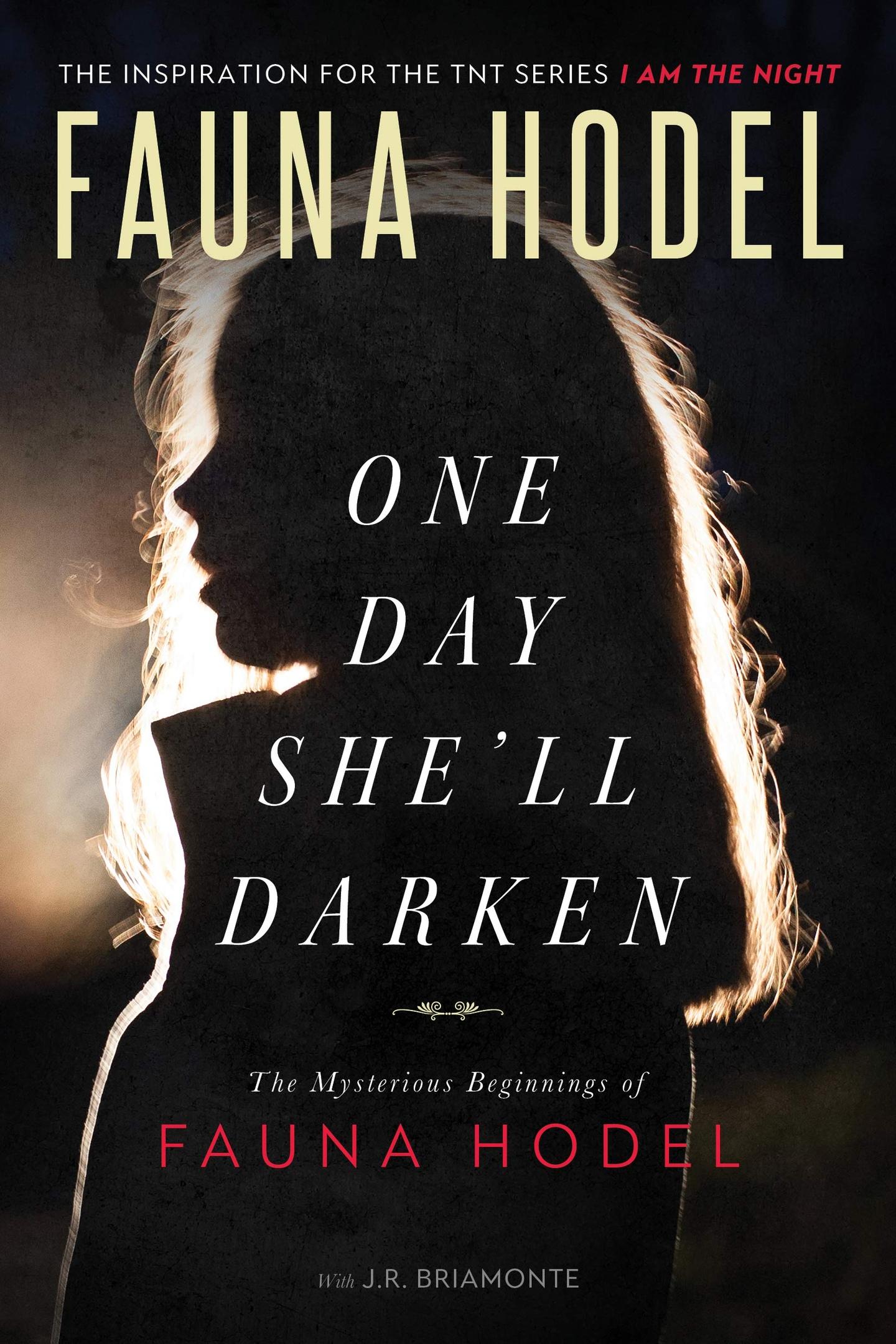 Fauna Hodel – One Day She'll Darken