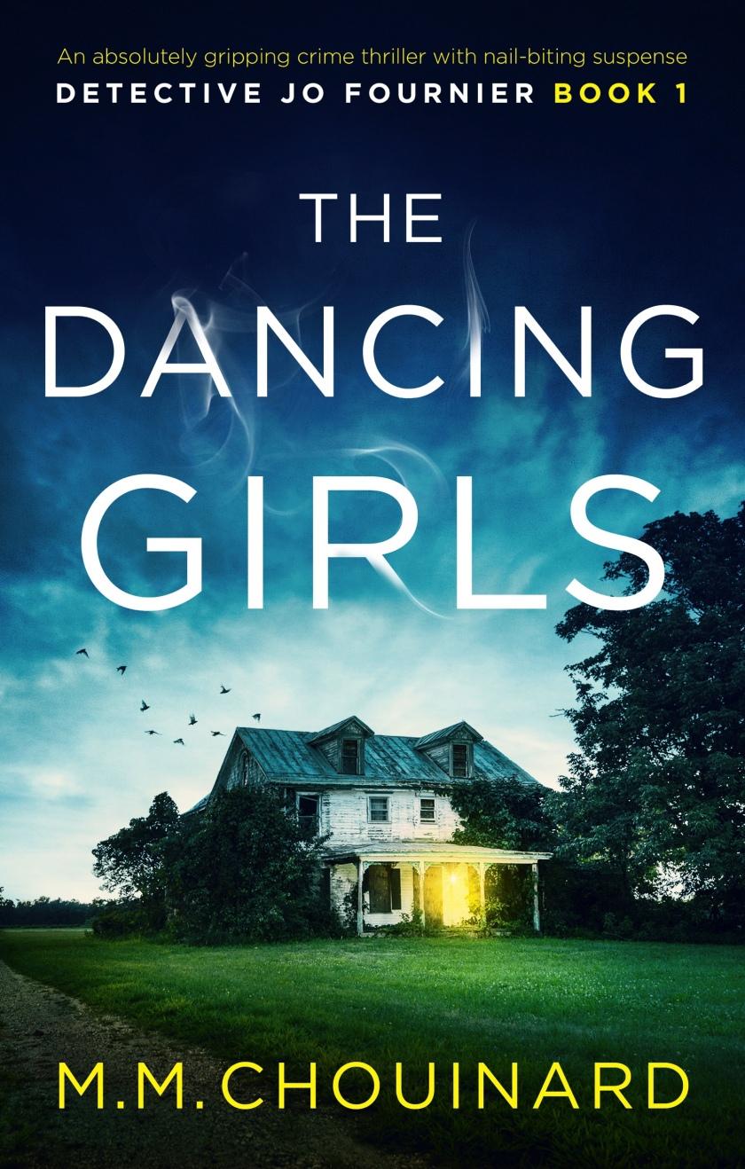 M.M. Chouinard – The Dancing Girls Genre: