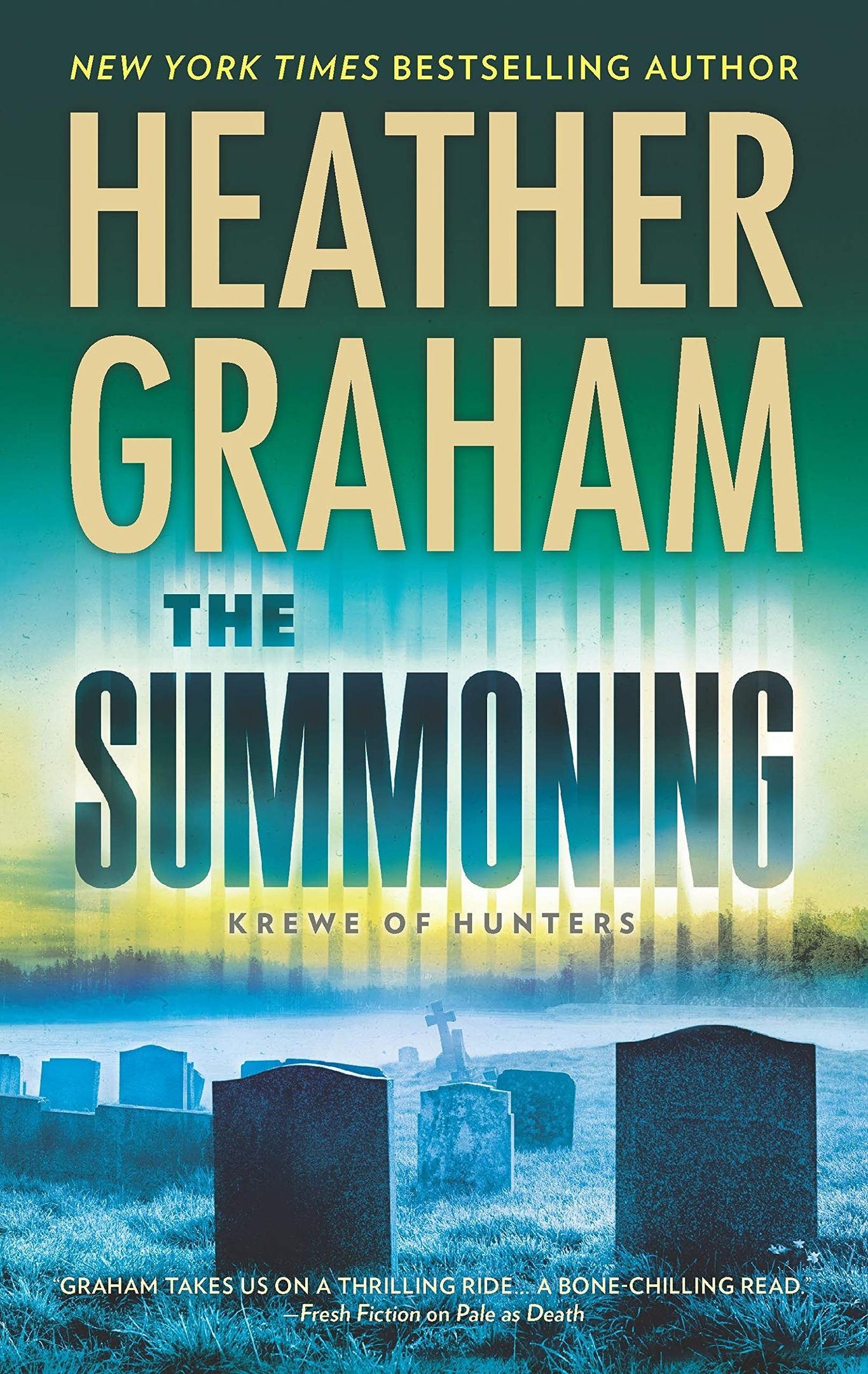 Heather Graham – The Summoning Genre: Author: