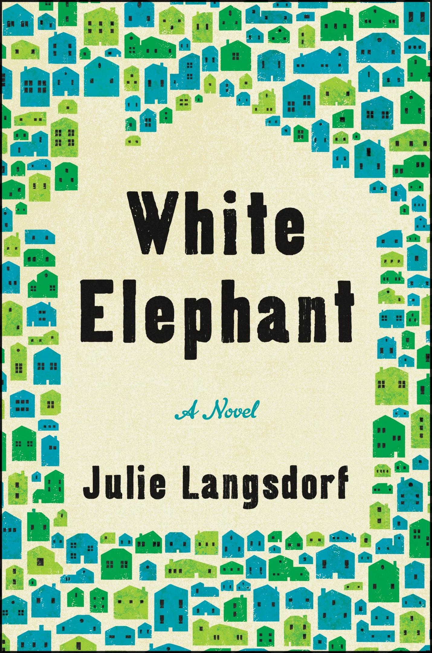 Julie Langsdorf – White Elephant Genre: Author: