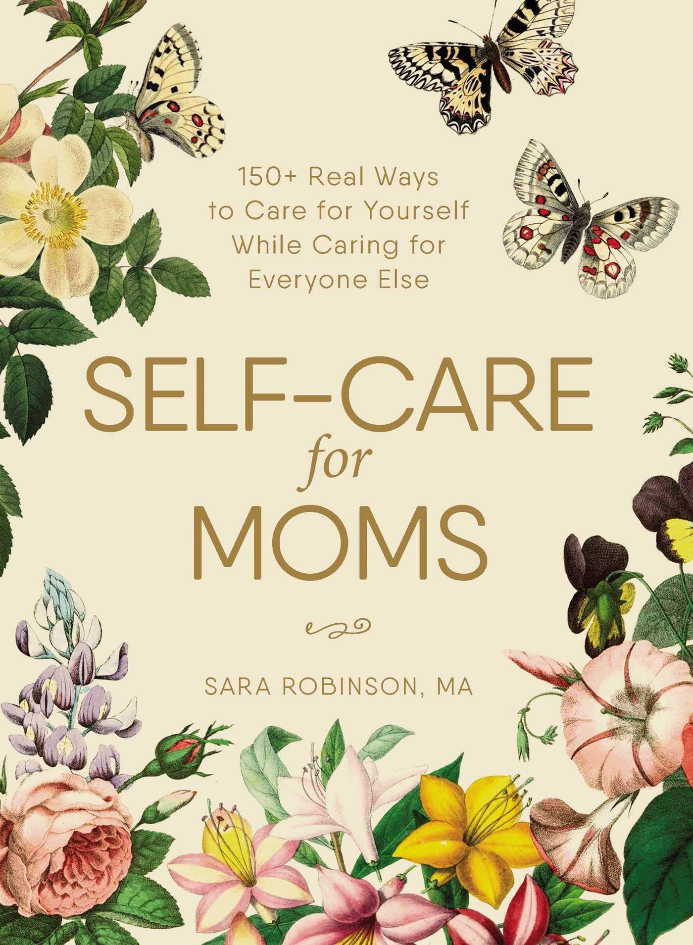 Sara Robinson – Self-Care For Moms Genre: