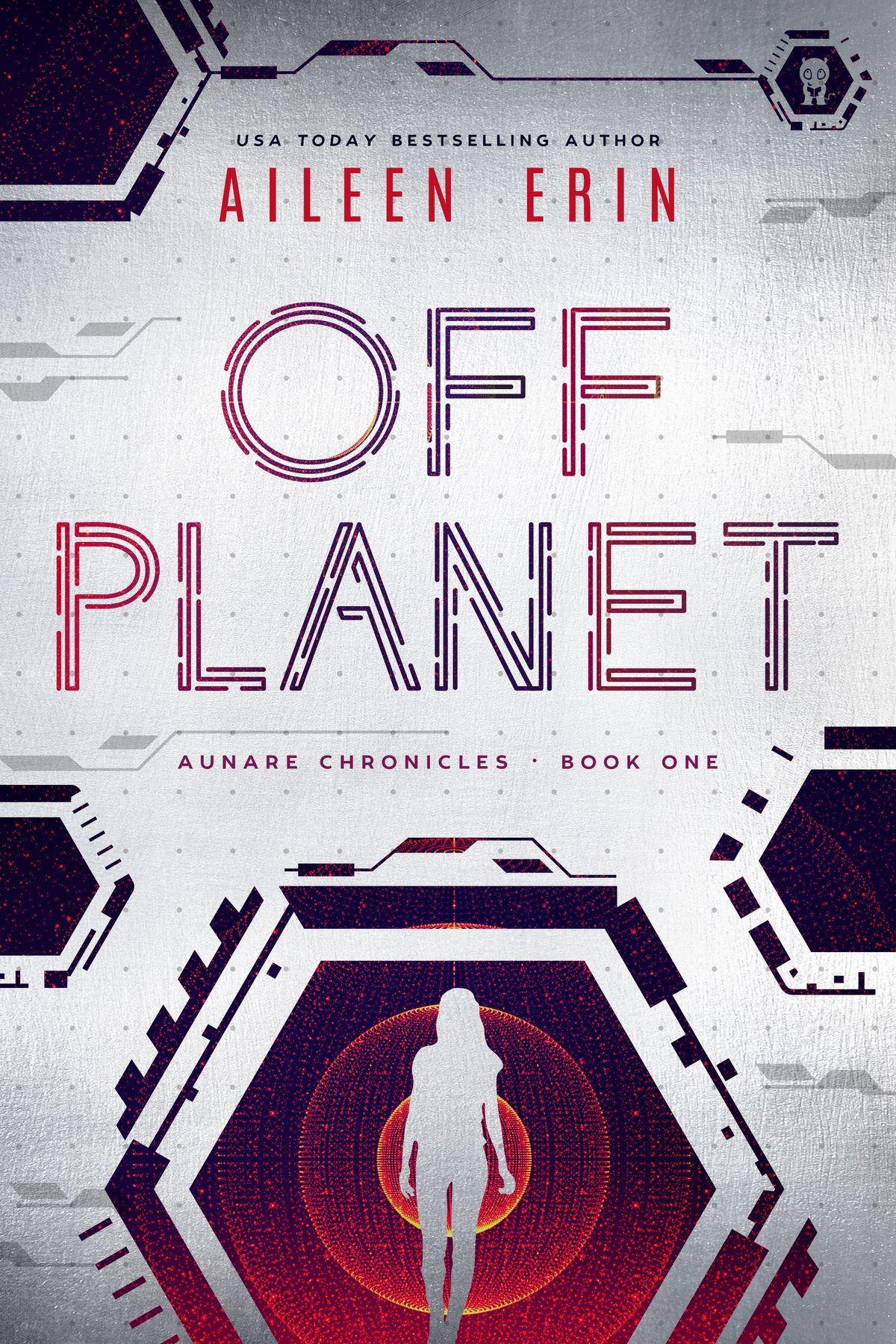 Aileen Erin – Off Planet Genre: Author: