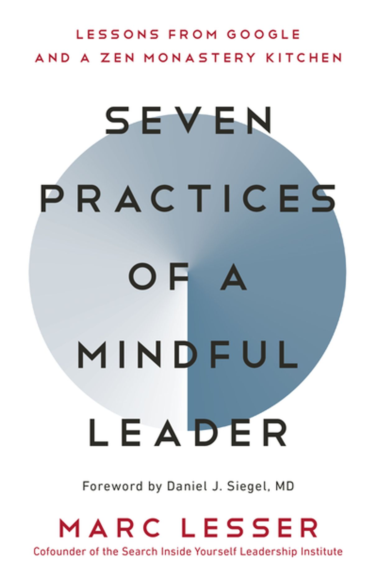 Marc Lesser – Seven Practices Of A