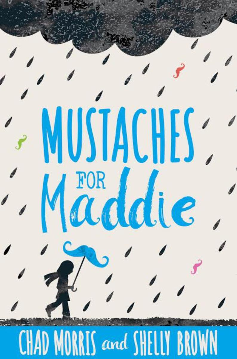 Chad Morris, Shelly Brown – Mustaches For
