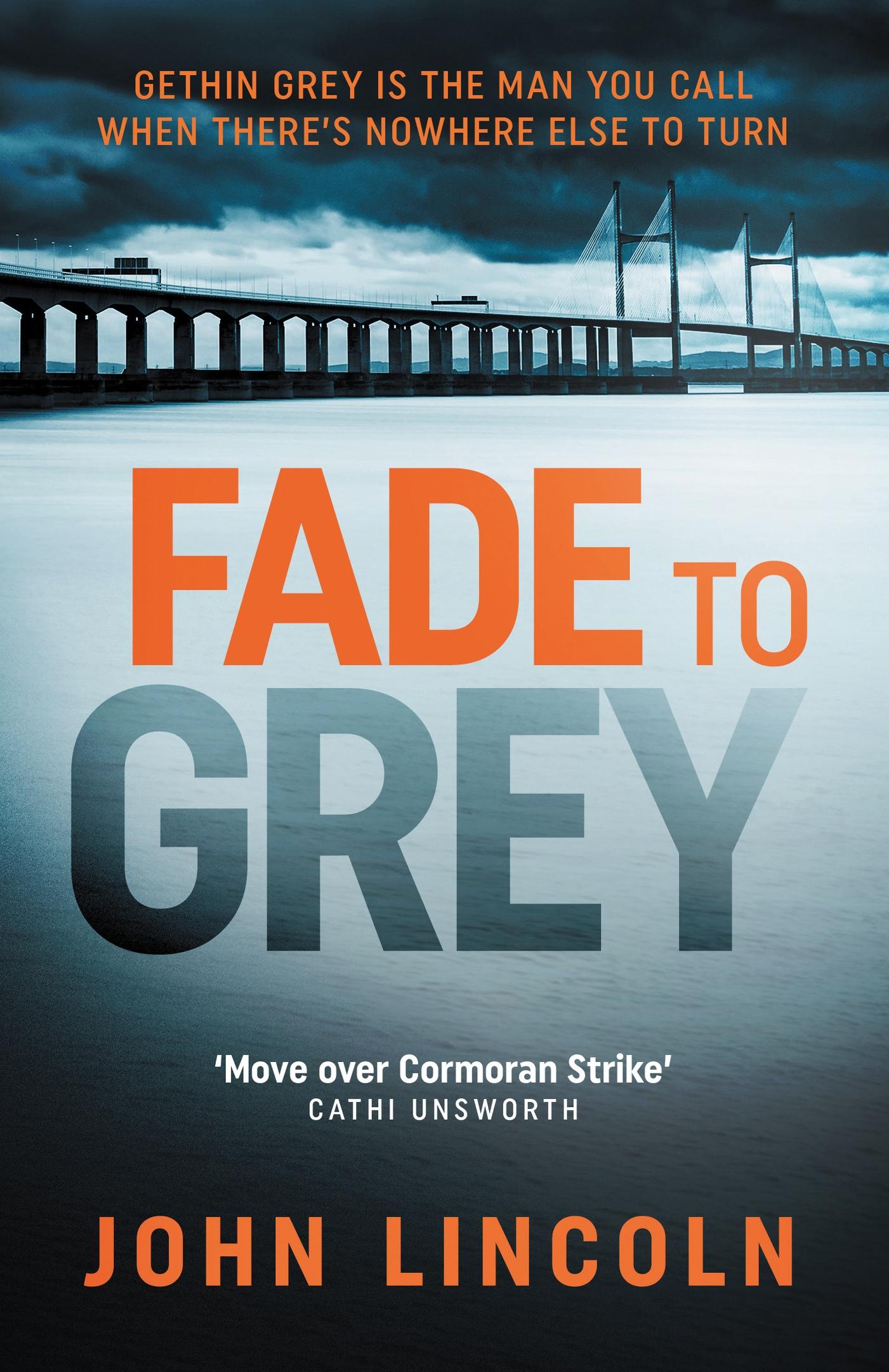 John Lincoln – Fade To Grey Genre: