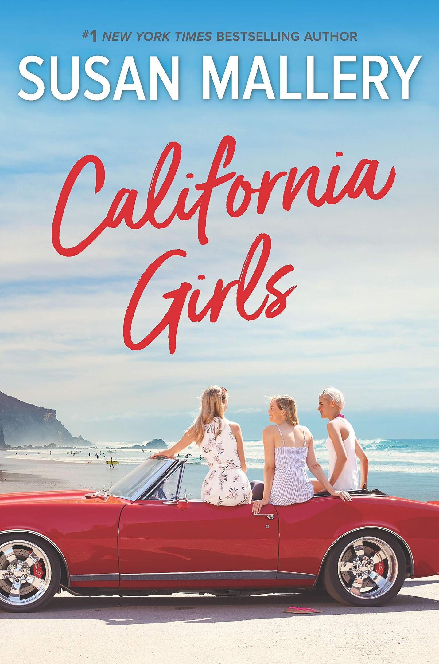 Susan Mallery – California Girls Genre: Author: