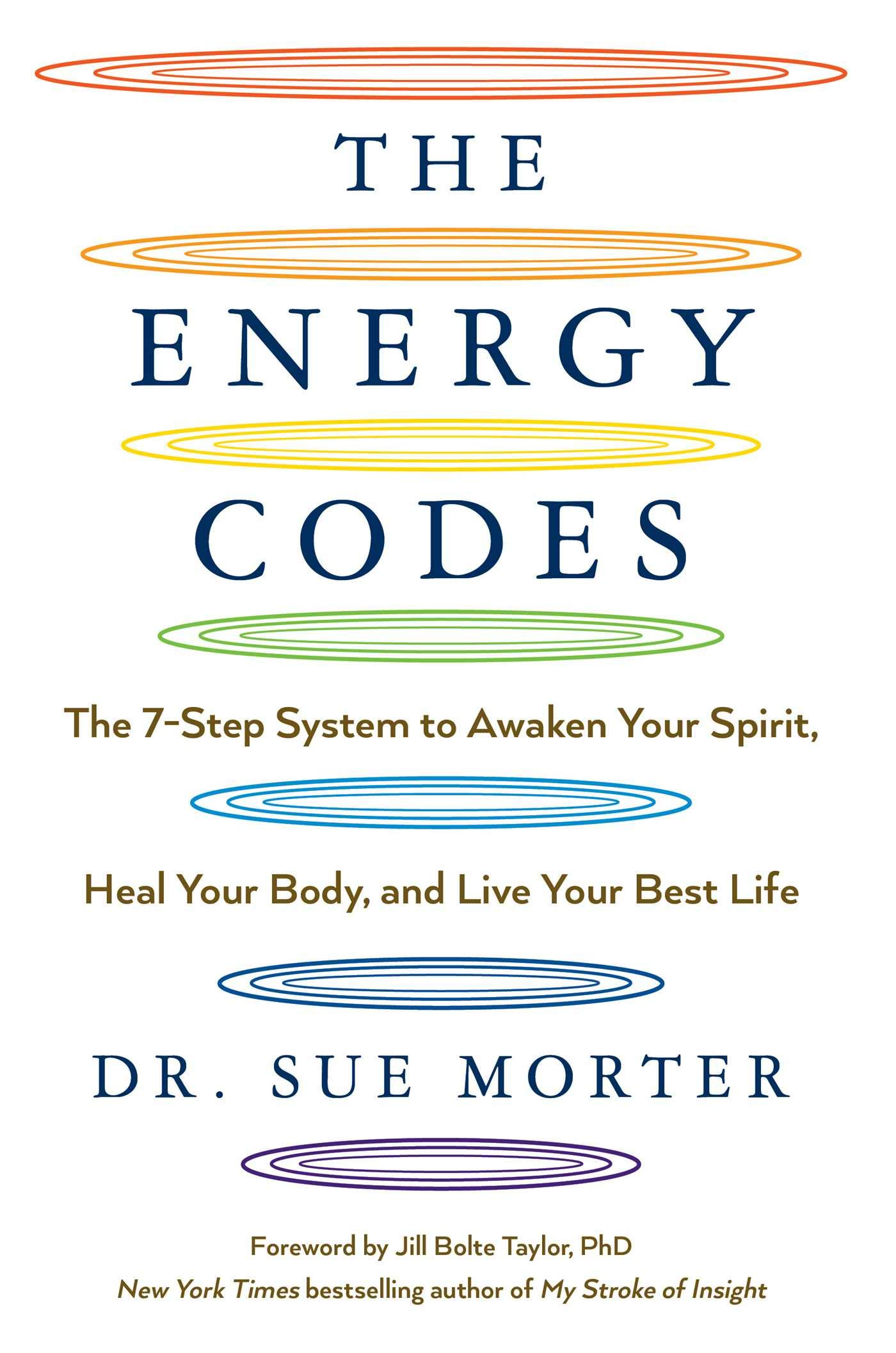Sue Morter – The Energy Codes Genre: