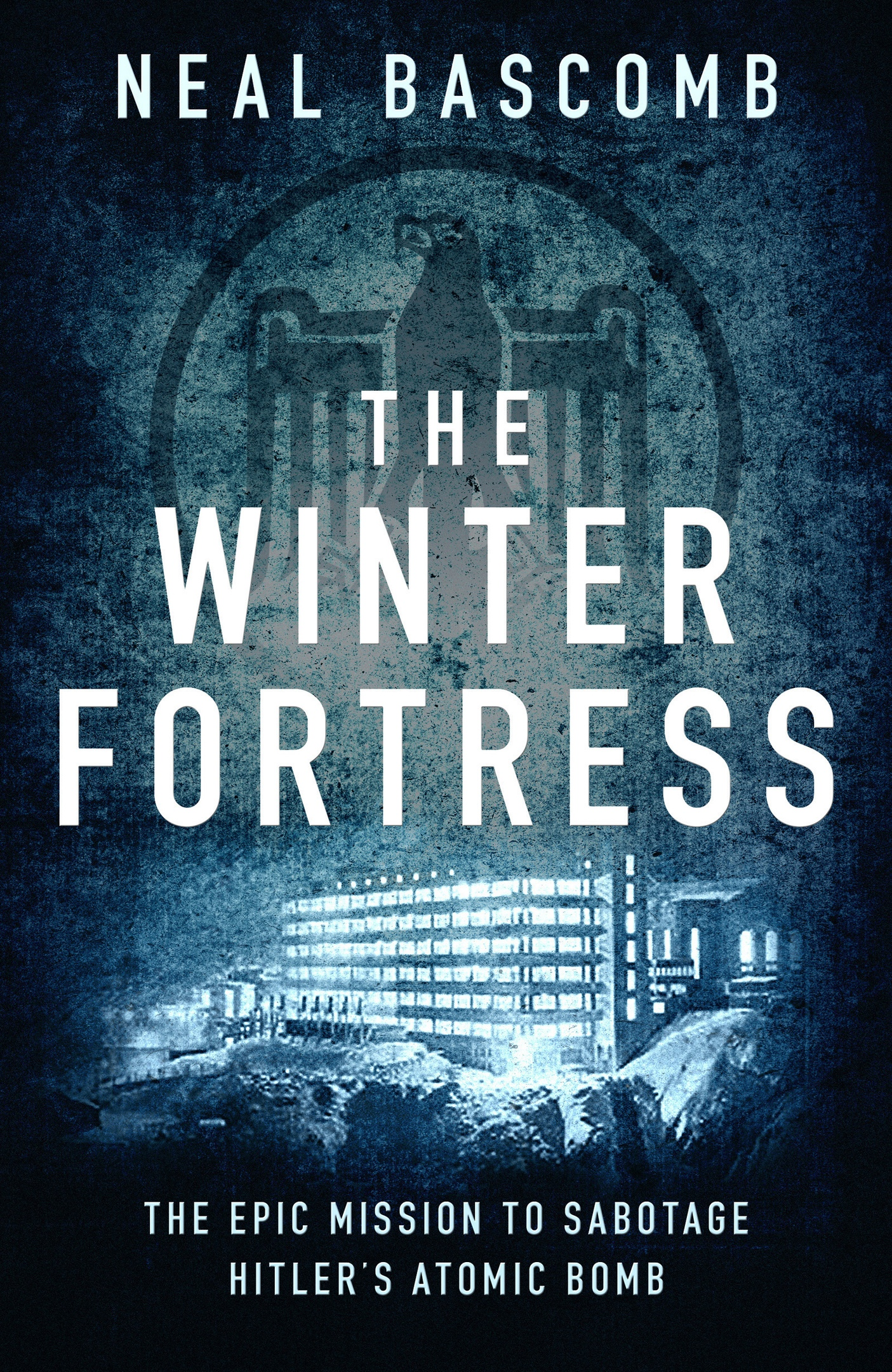 Neal Bascomb – The Winter Fortress Genre: