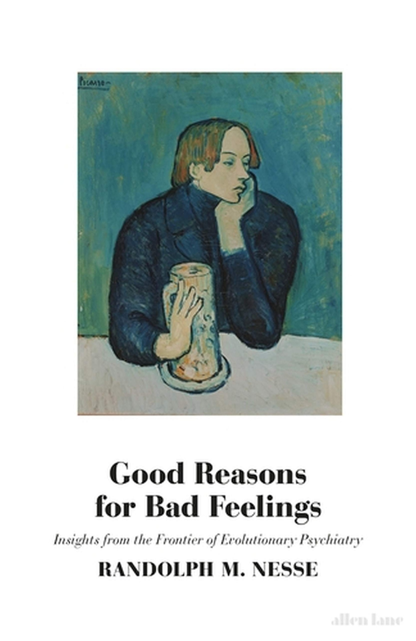 Randolph M. Nesse – Good Reasons For