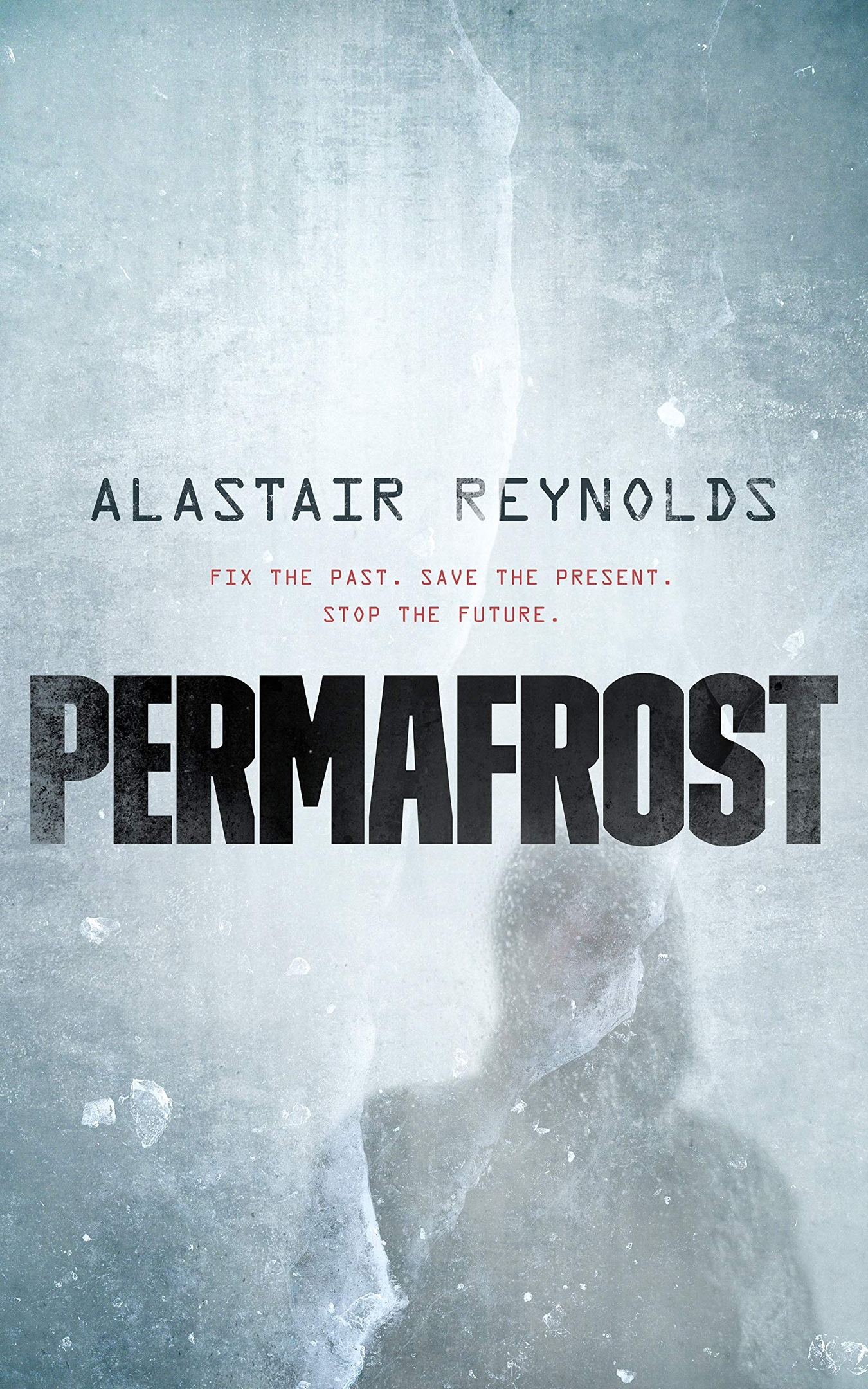 Alastair Reynolds – Permafrost Genre: Author: Fix